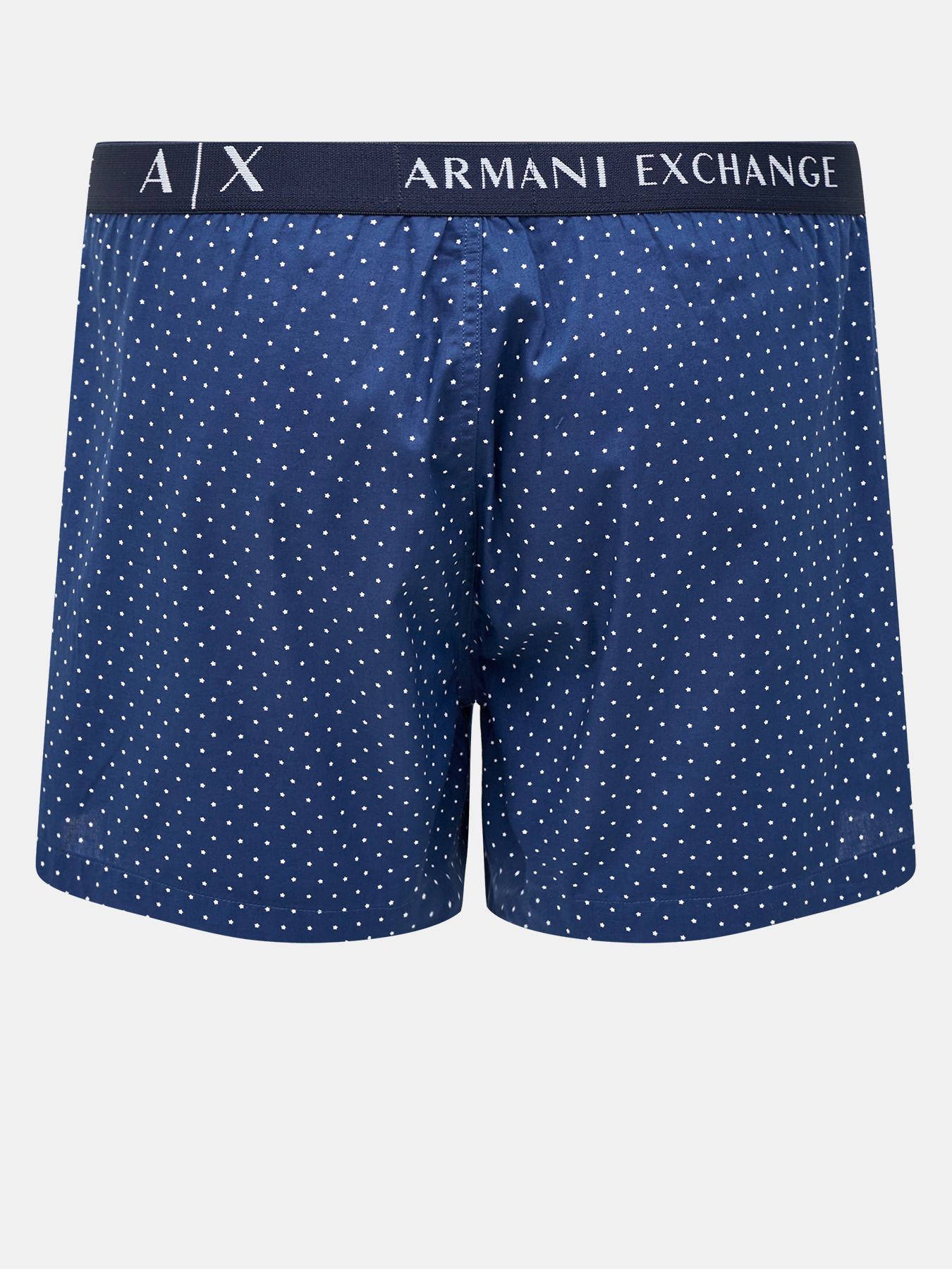 Трусы Armani Exchange Трусы-шорты трусы tezenis tezenis mp002xw01iw3