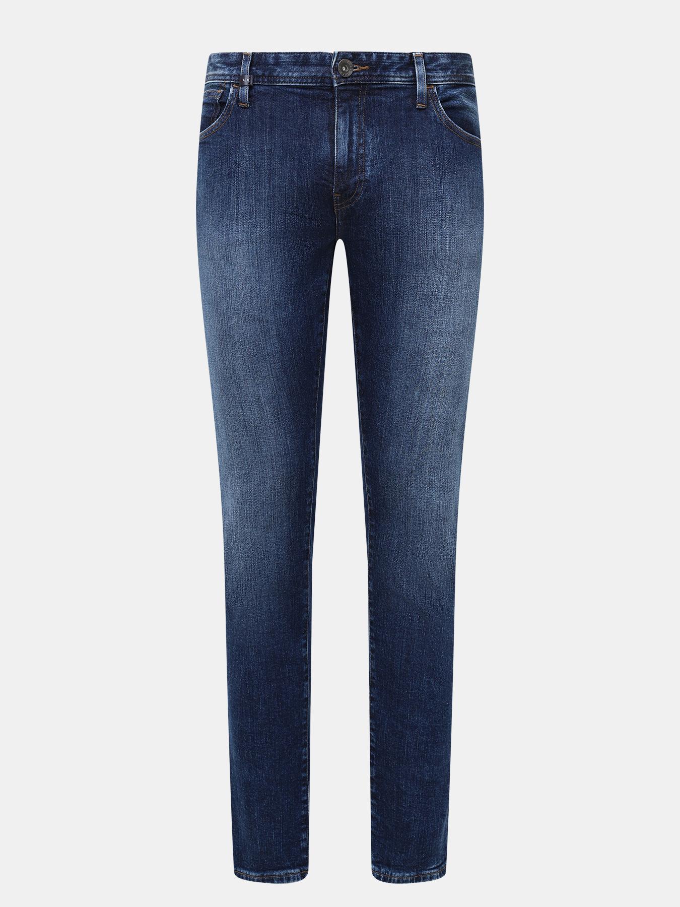 Джинсы Armani Exchange Джинсы J14 брюки armani exchange джинсы с потертостями j27