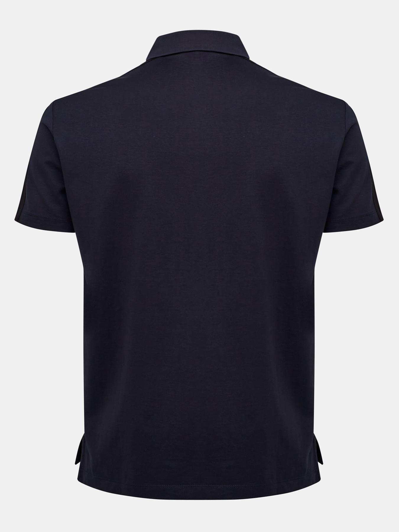 Рубашка поло Armani Exchange Поло футболка поло armani exchange 8nzf70 z8m9z 1200