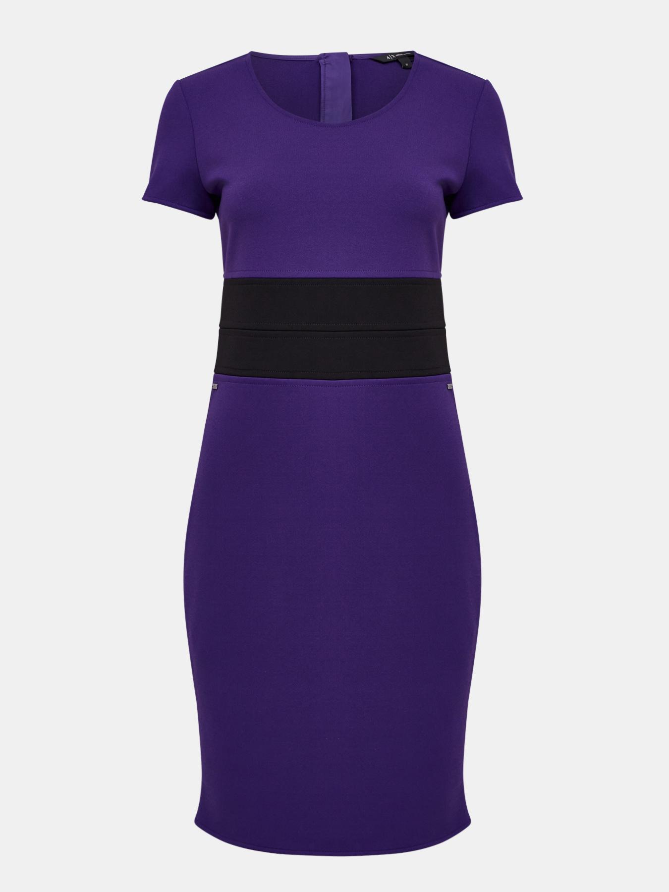 Платья Armani Exchange Платье платья rinascimento платье