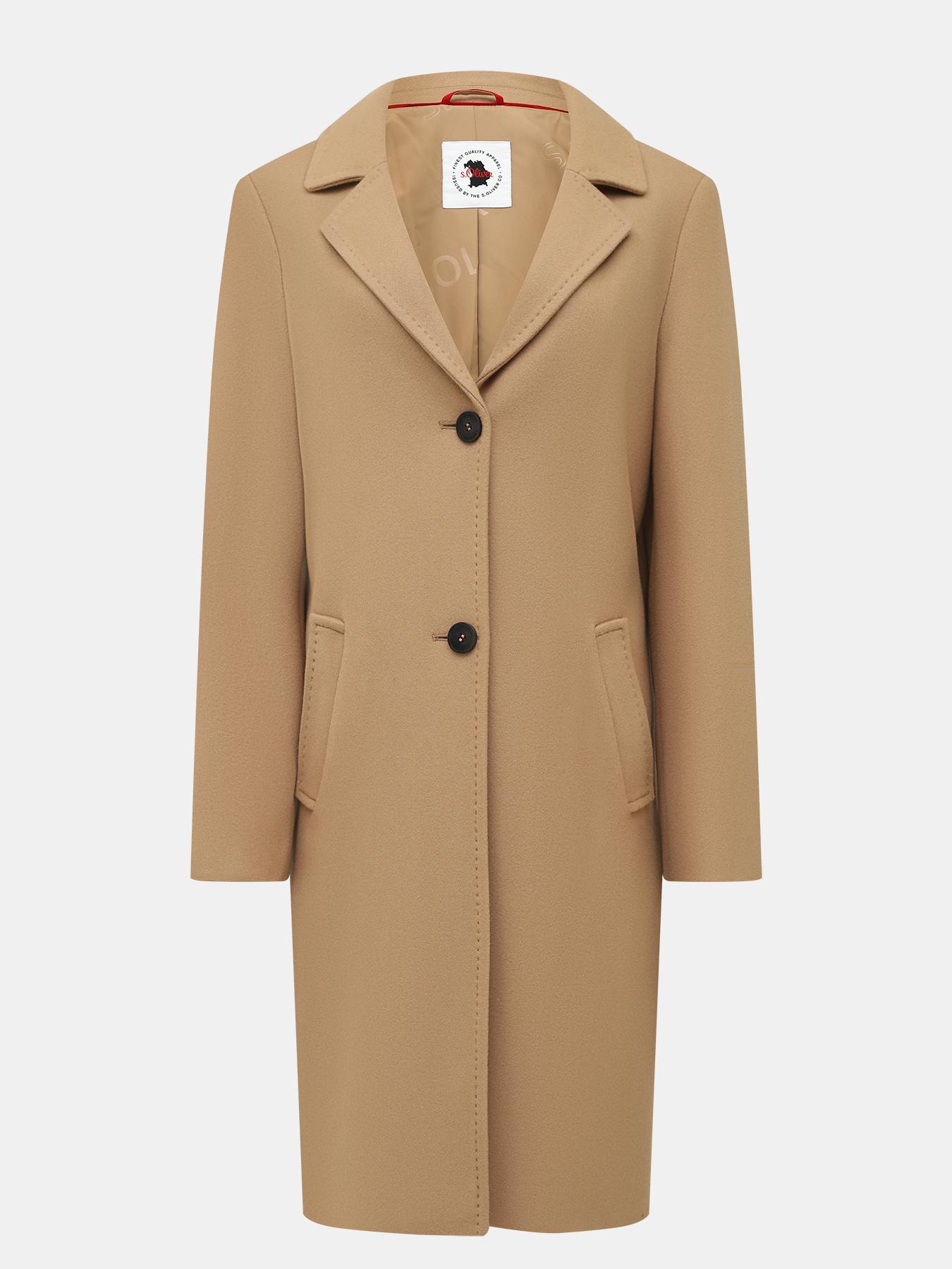 Пальто s.Oliver Пальто пальто