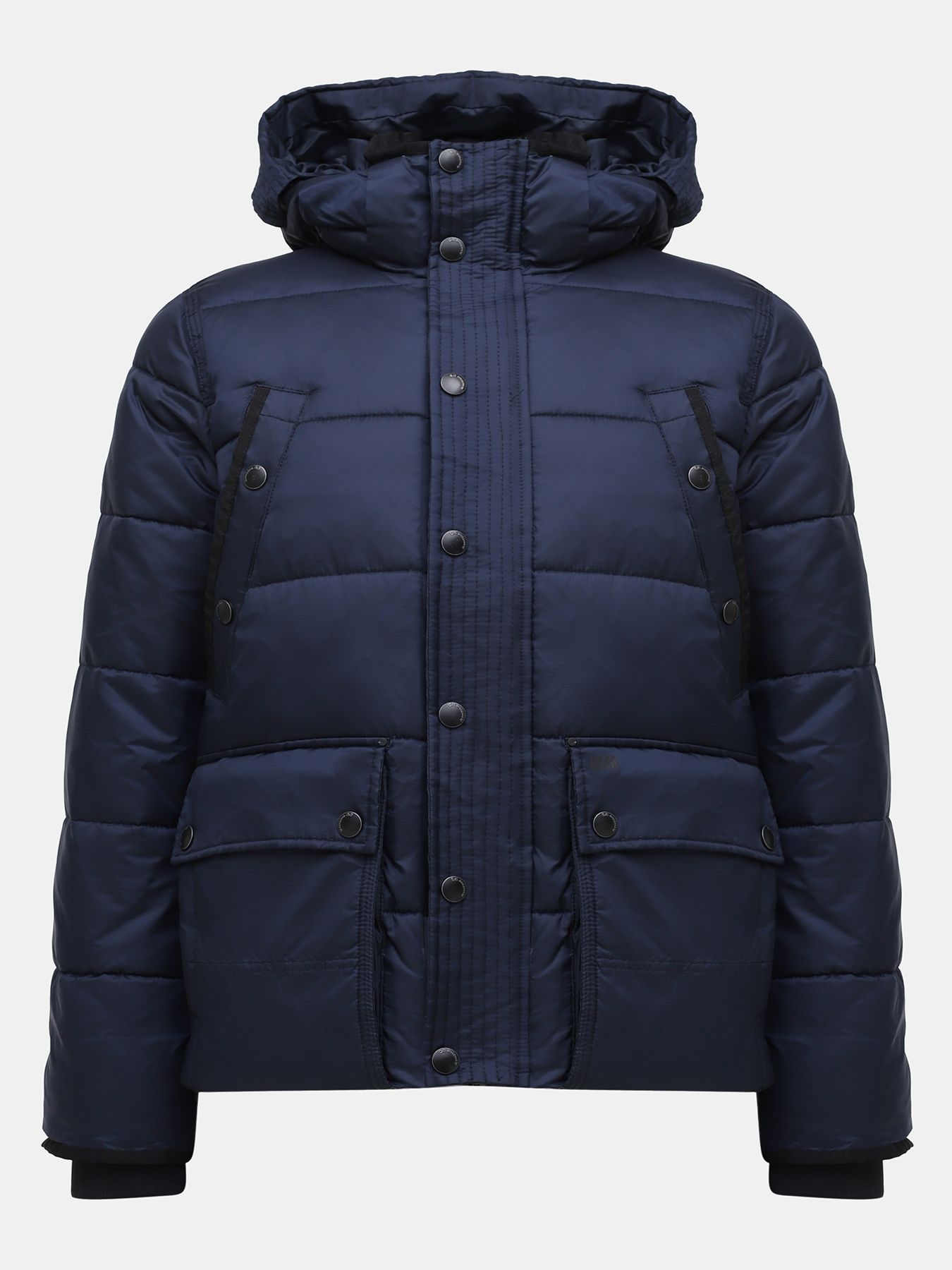 QS designed by Куртка