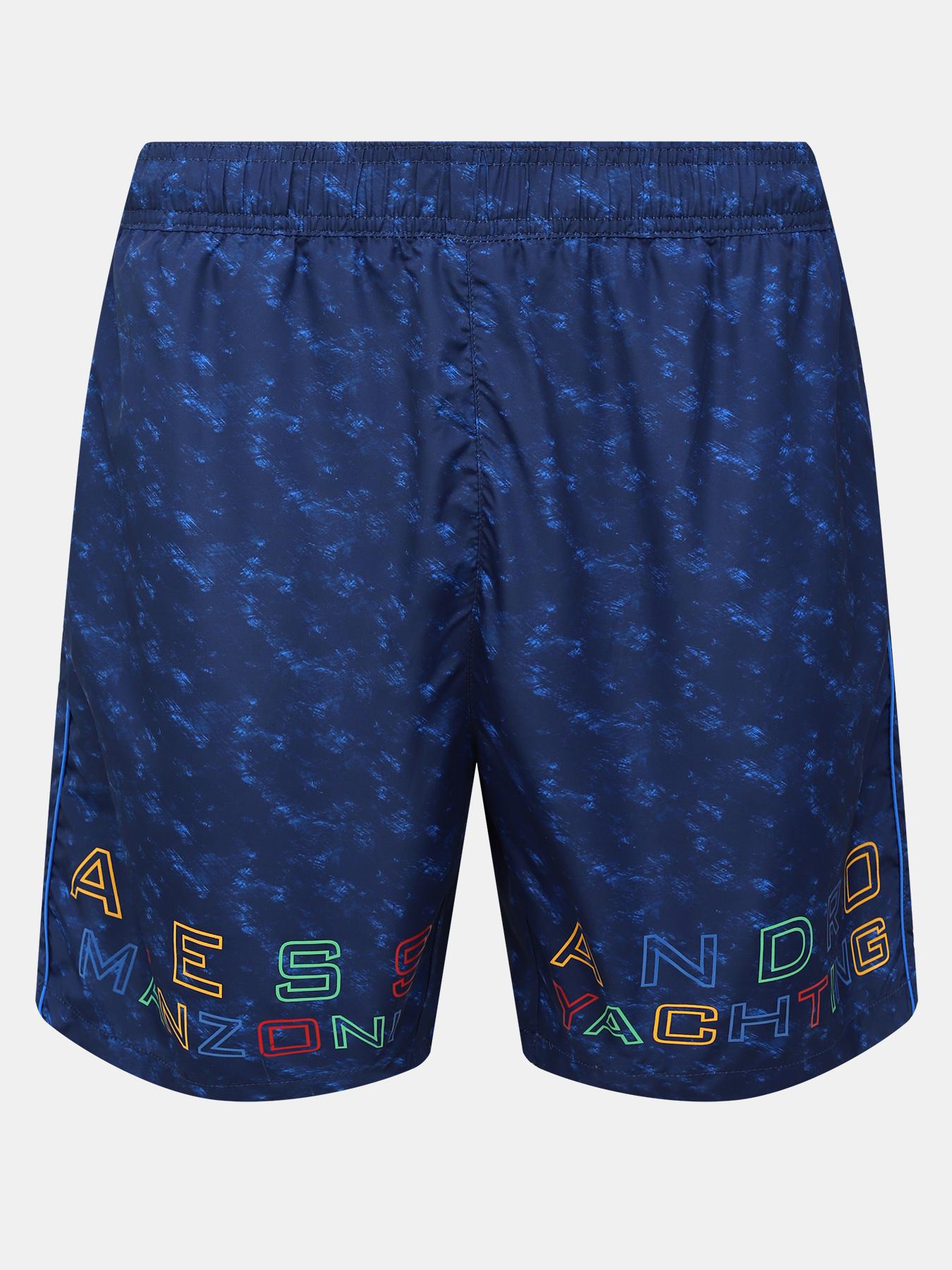 Плавательные шорты Alessandro Manzoni Yachting Плавательные шорты