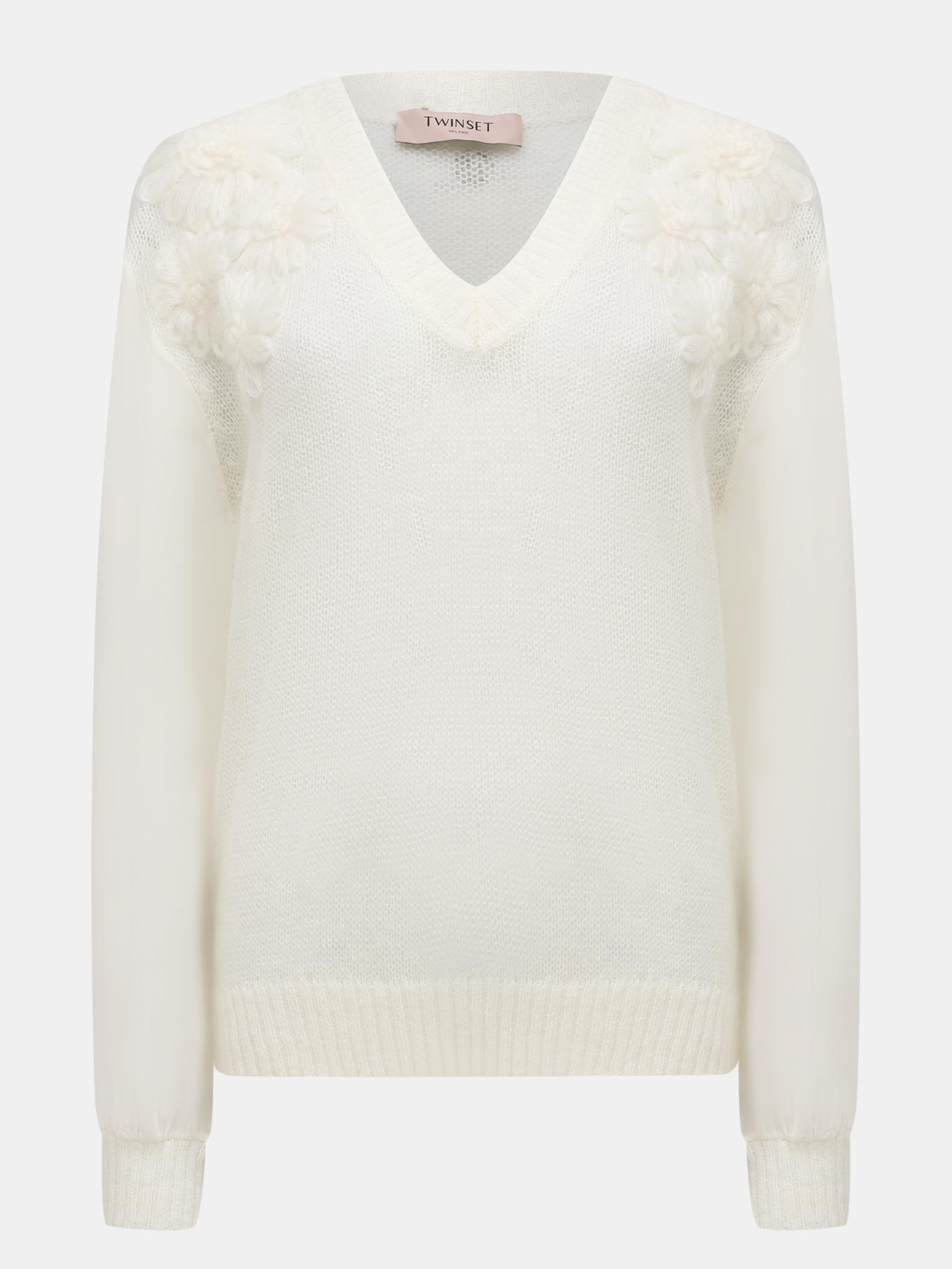 Пуловеры TWINSET Пуловер фото