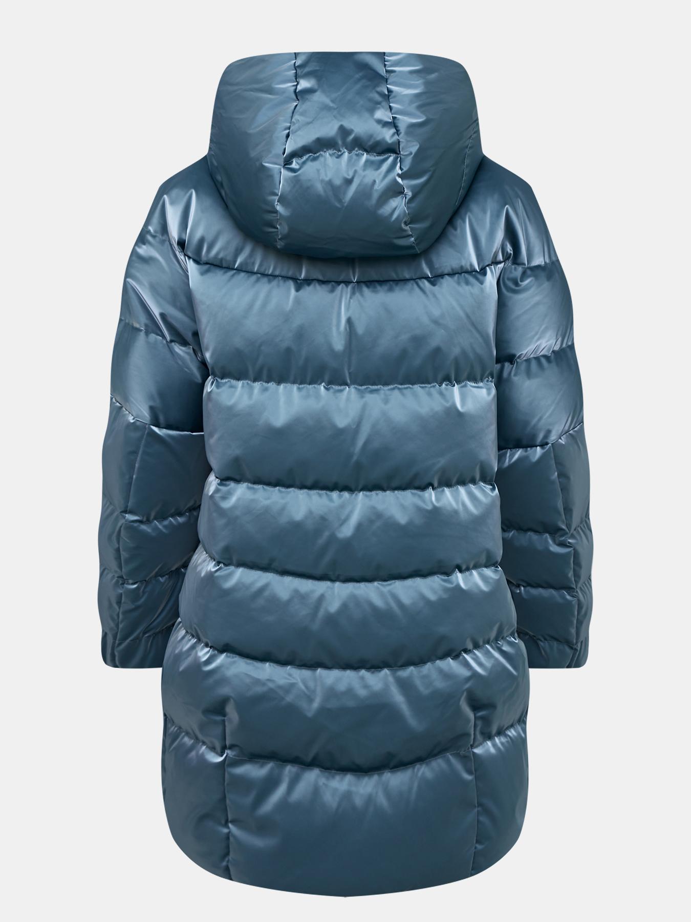 Куртка ADD Пуховик