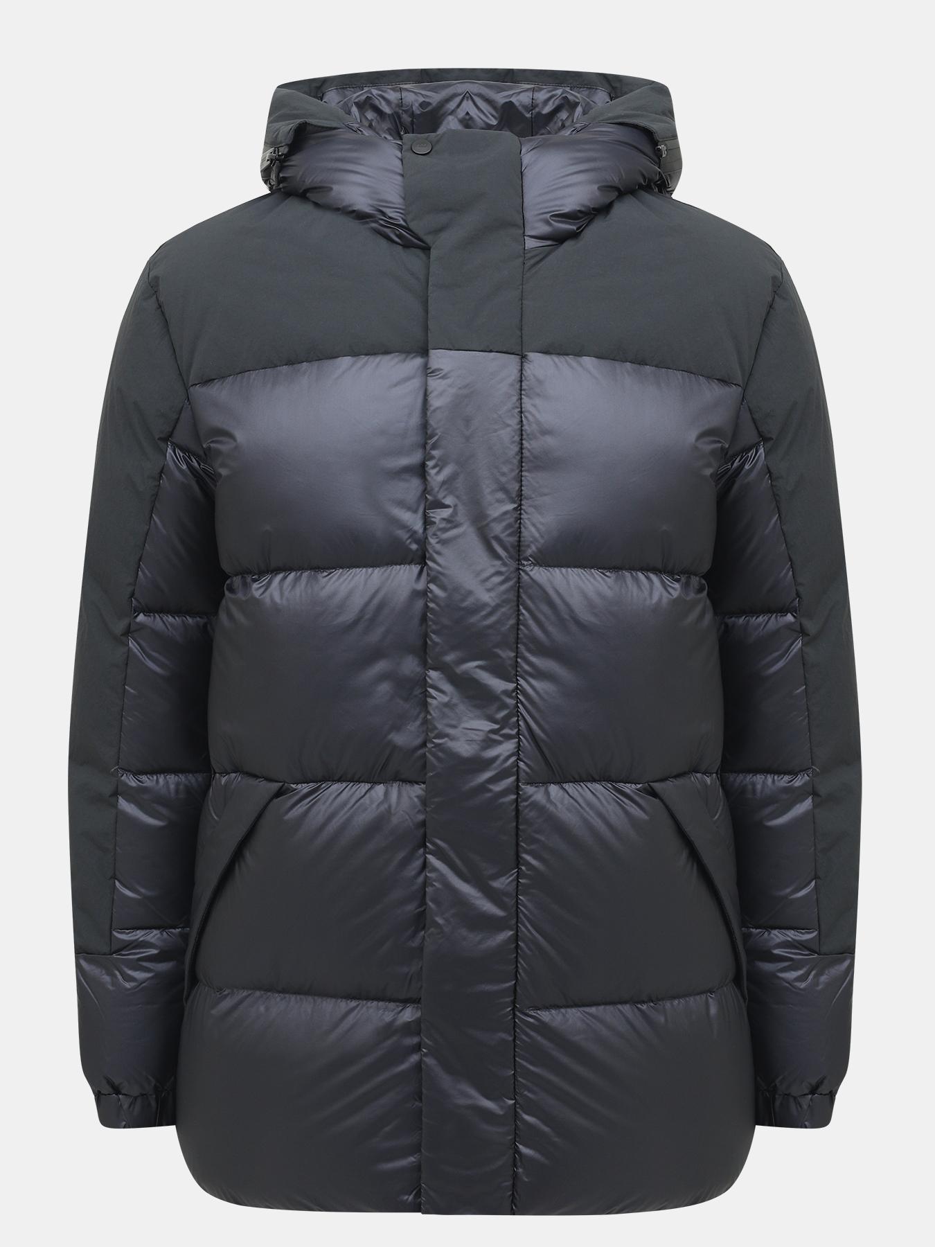 Пуховики ADD Куртка