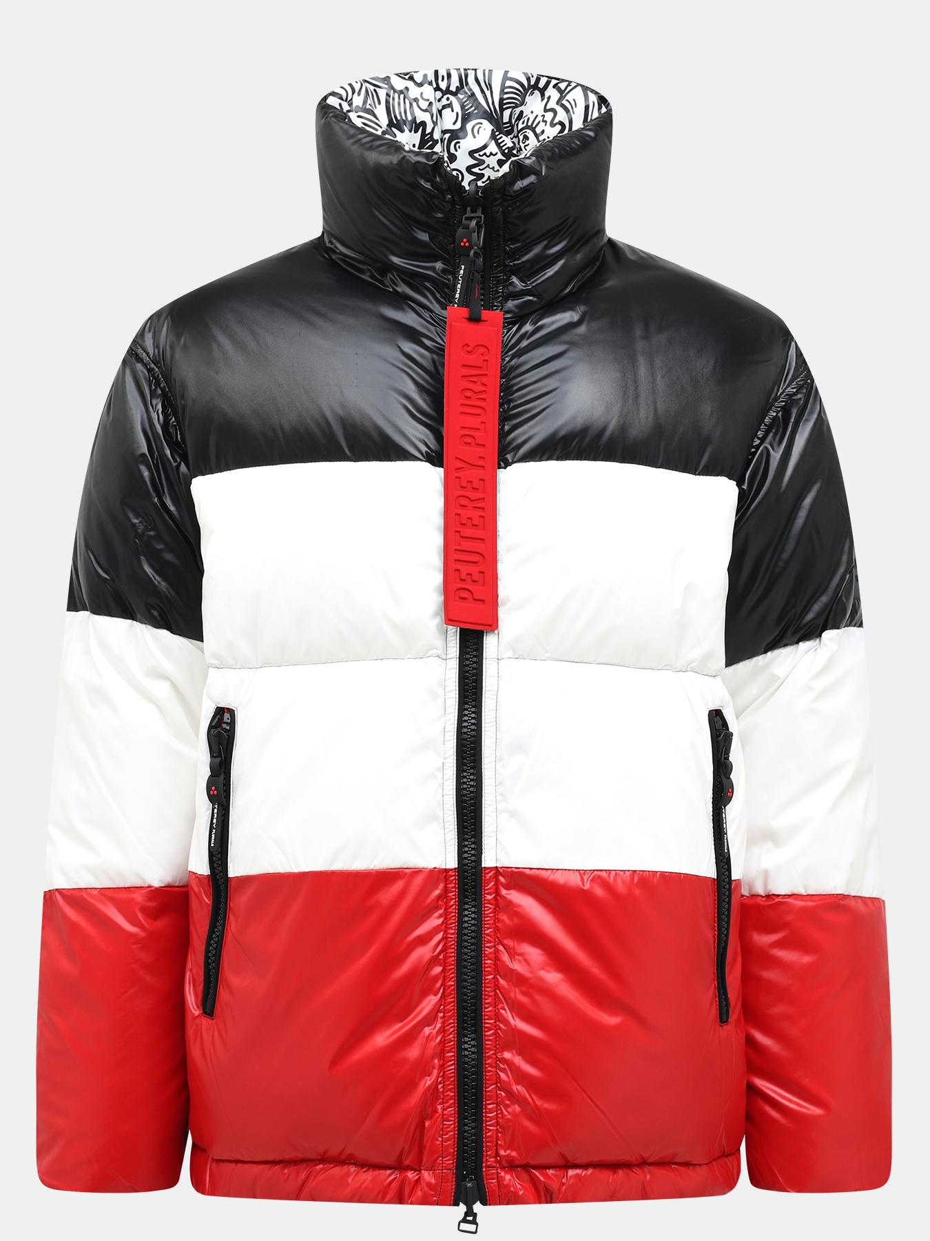 Пуховики Peuterey Куртка
