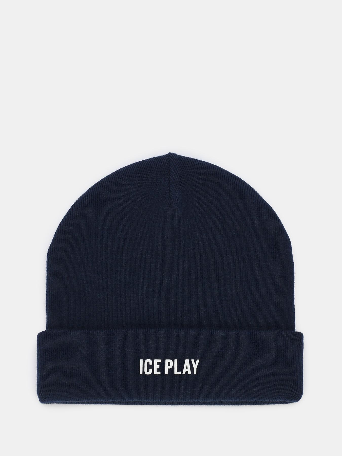Ice Play Шапка