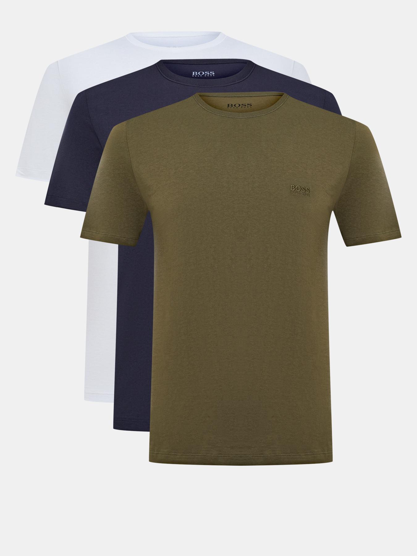 BOSS Футболка T-Shirt (3 шт)