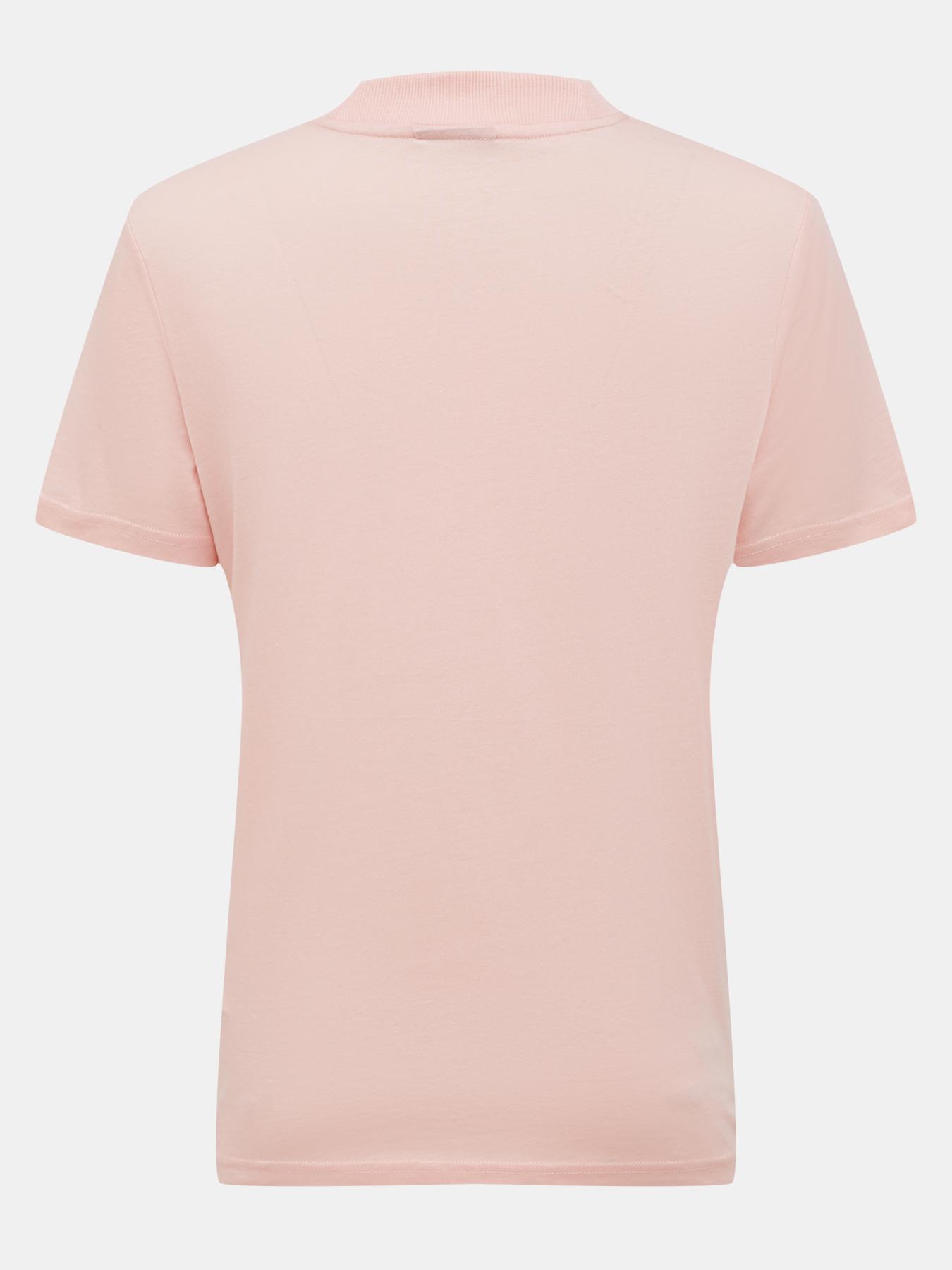 Фуфайка (футболка) HUGO Футболка Dennile фуфайка футболка hugo футболка drosal