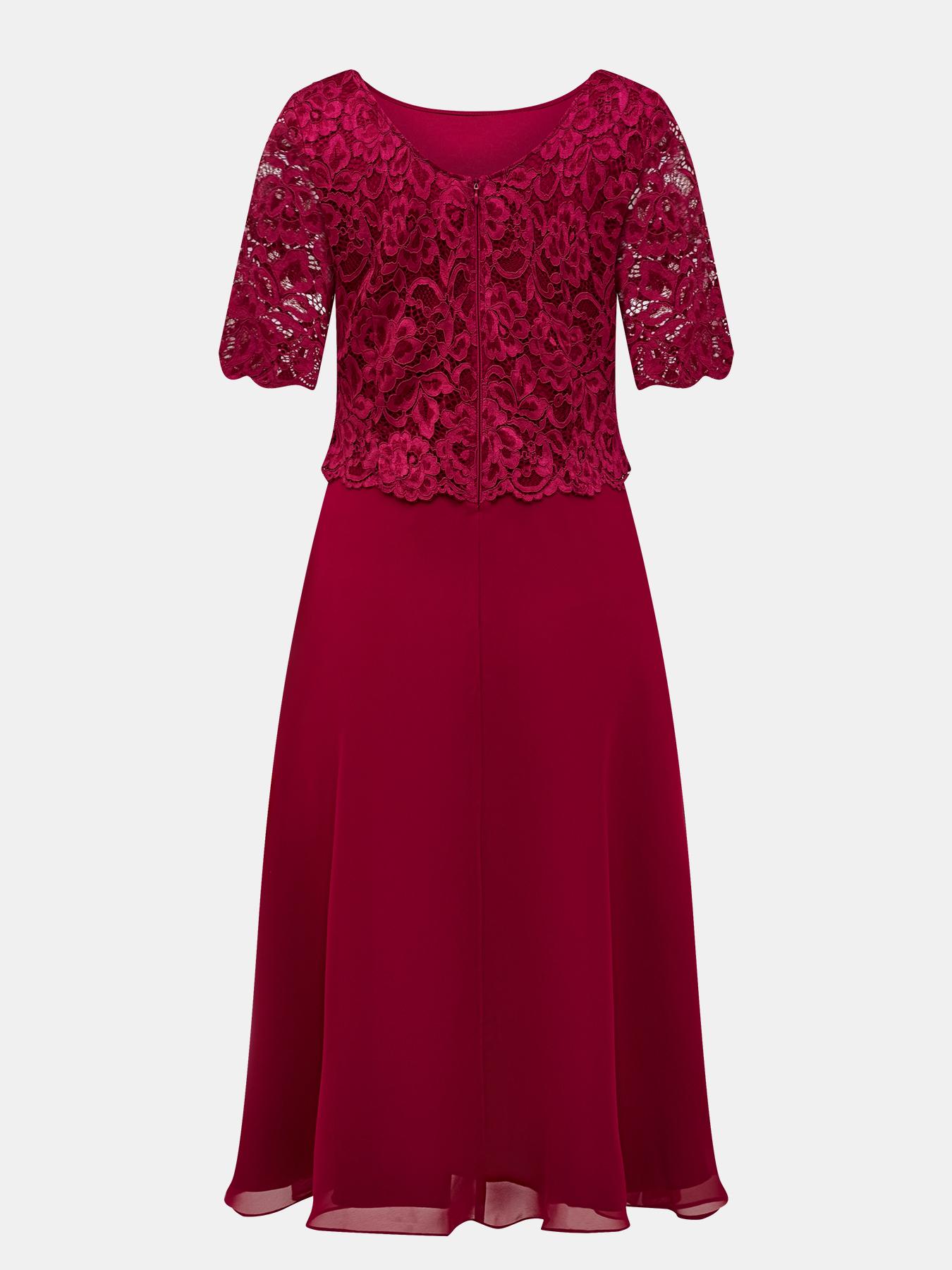 Платье Vera Mont Платье костюм vera nicco vera nicco mp002xw1h4qa