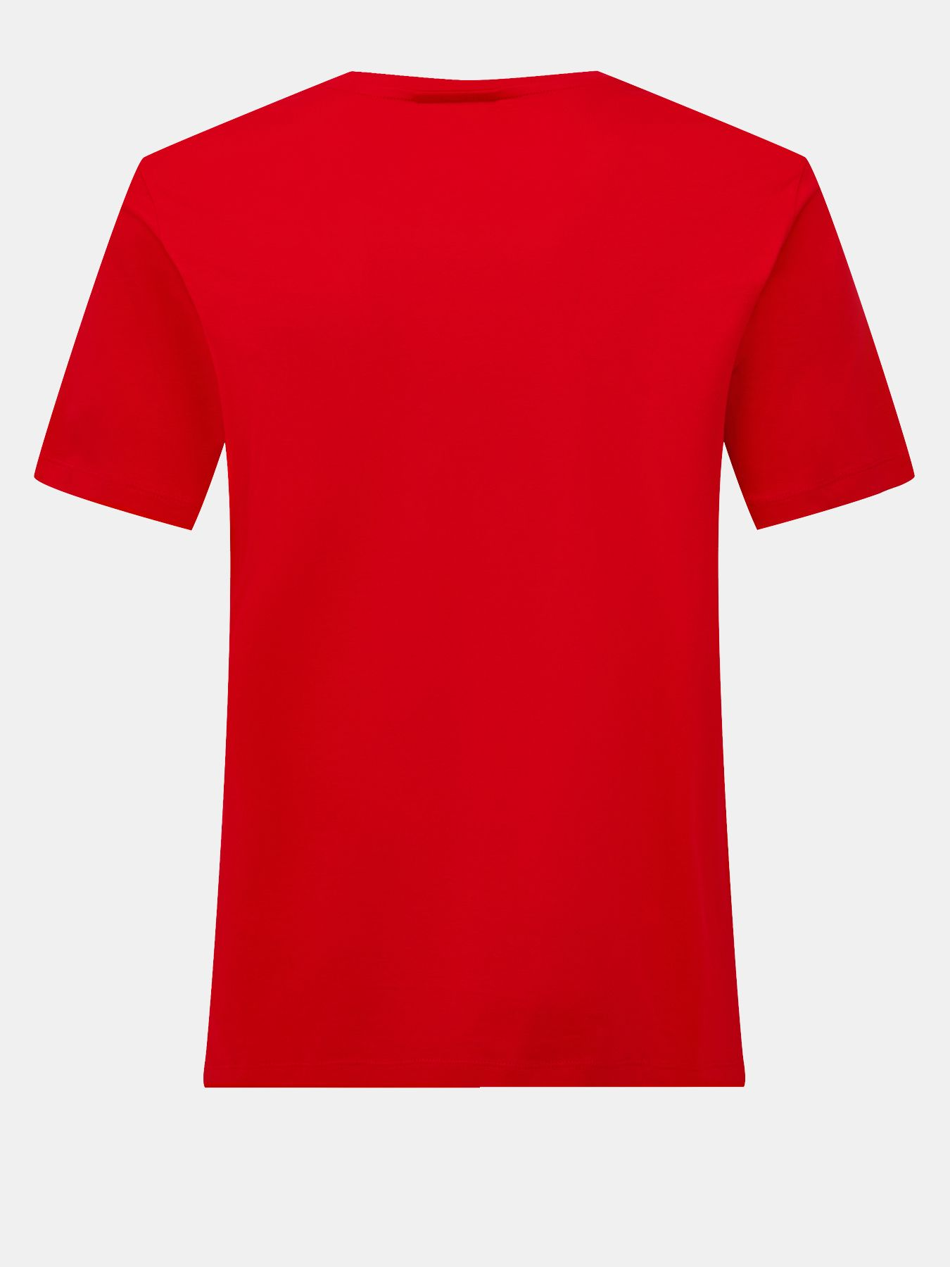 Фуфайка (футболка) HUGO Футболка Durned фуфайка футболка hugo футболка drosal