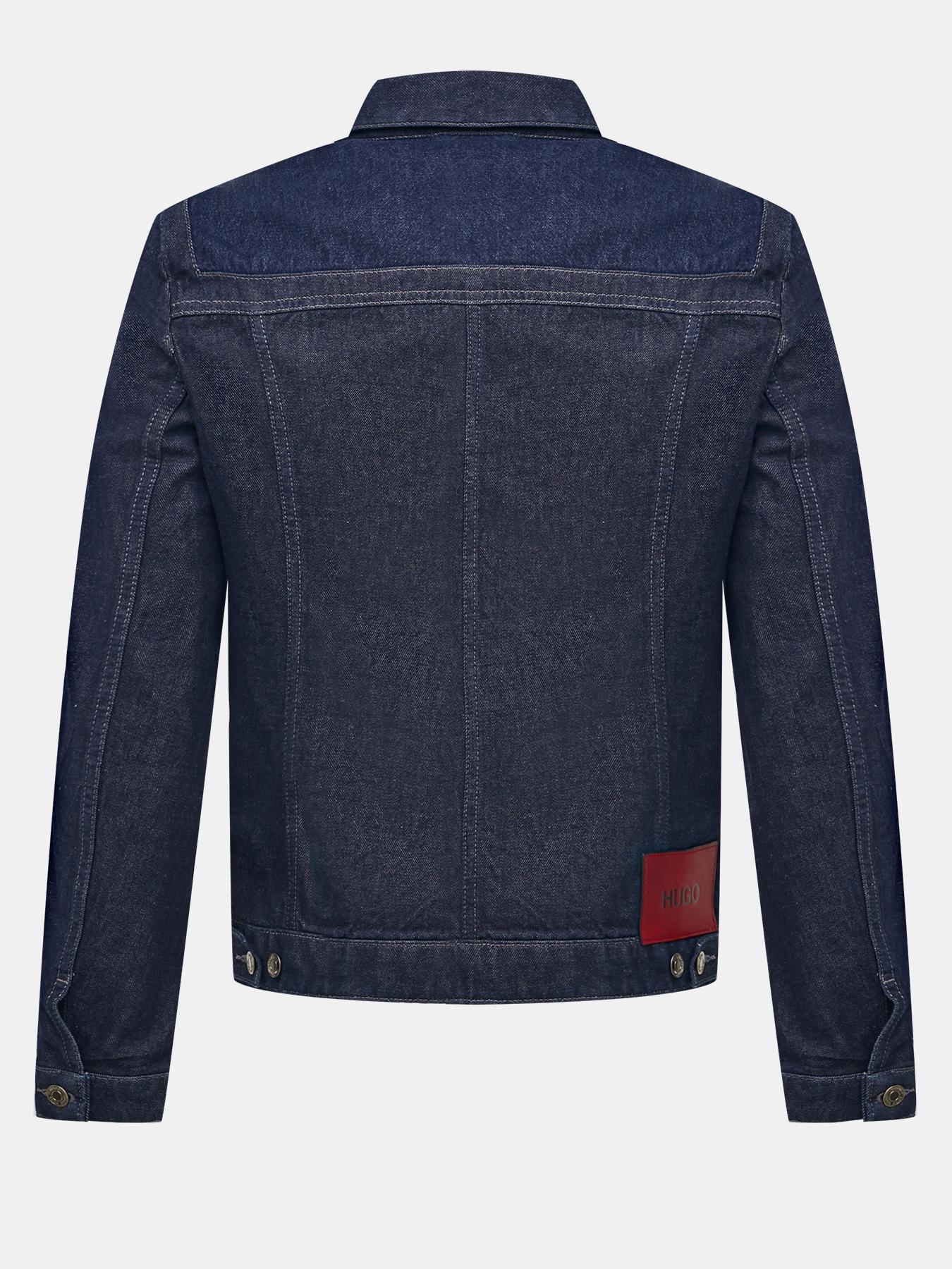 Куртка HUGO Куртка HUGO куртка джинсовая hugo hugo hu286ewfdpq3