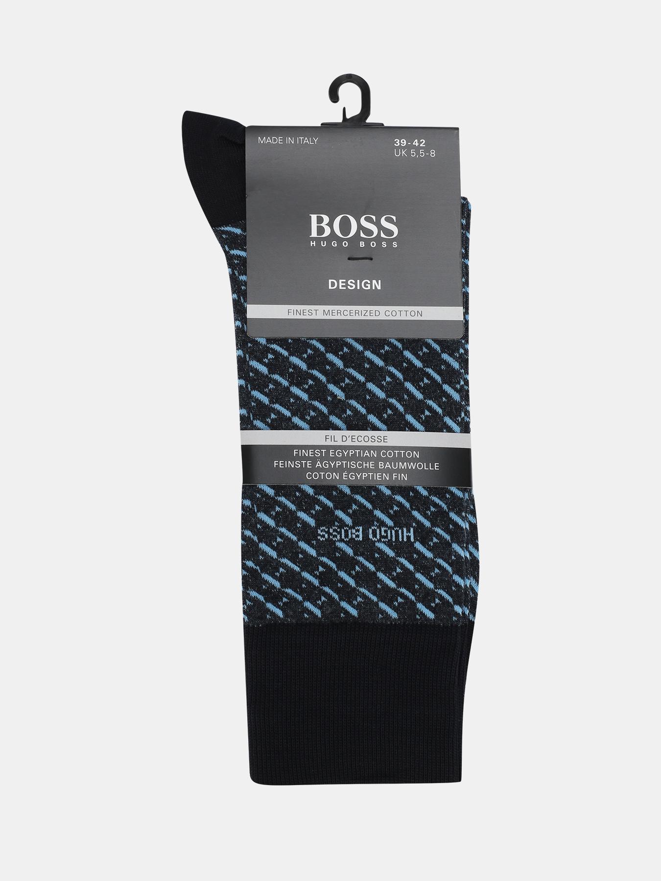Носки BOSS Носки RS Minipattern