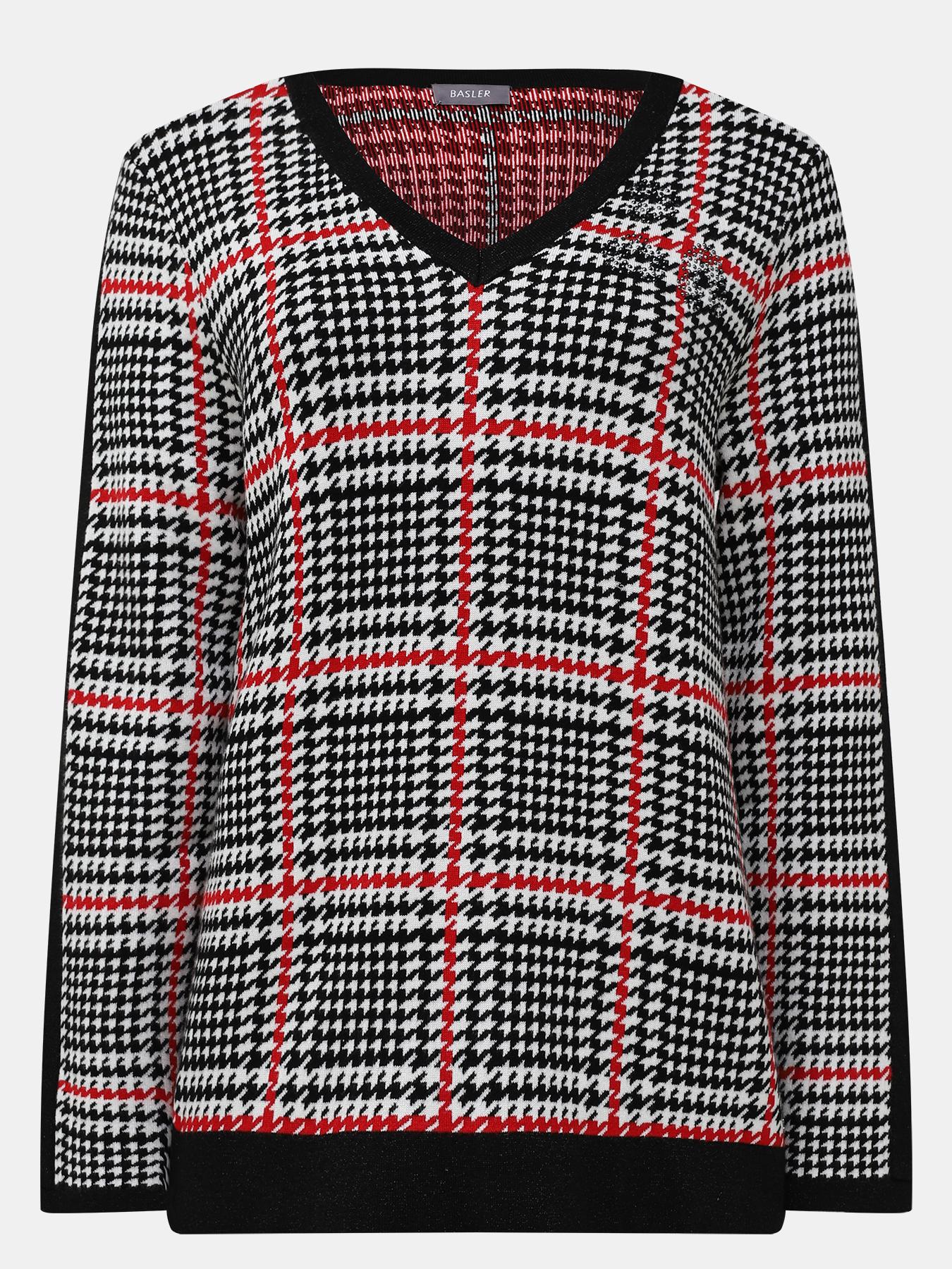 Пуловеры Basler Пуловер фото
