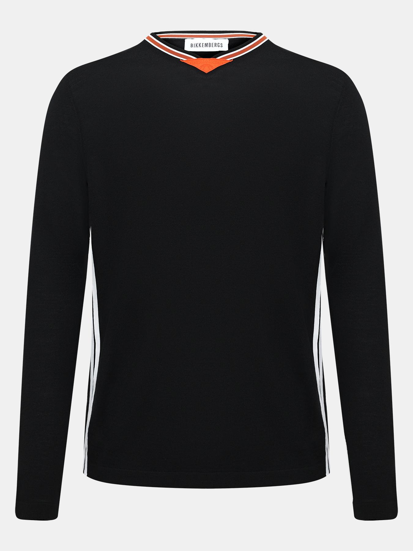 Пуловеры Bikkembergs Пуловер фото