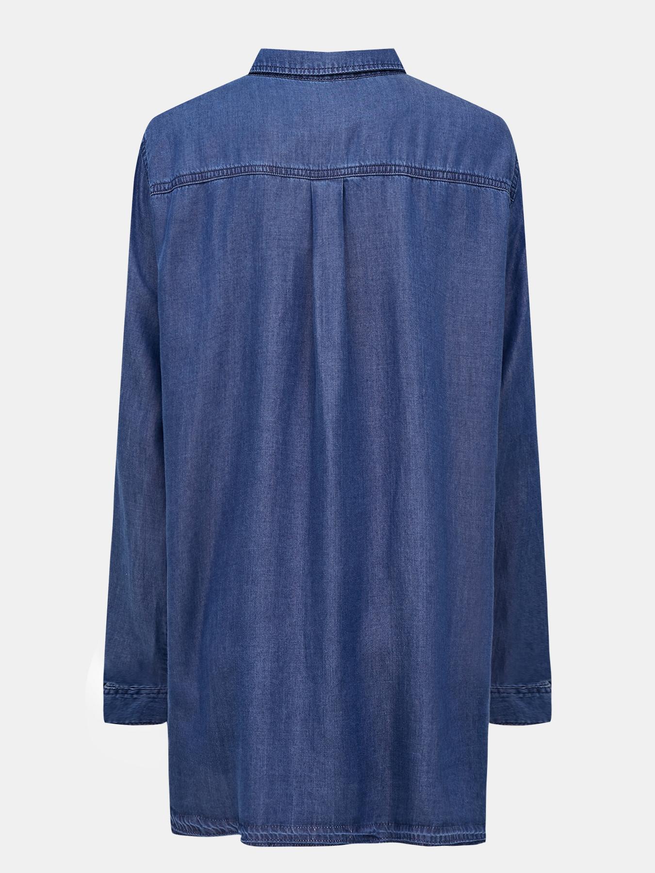 Блузка Samoon Рубашка блузка samoon блузка