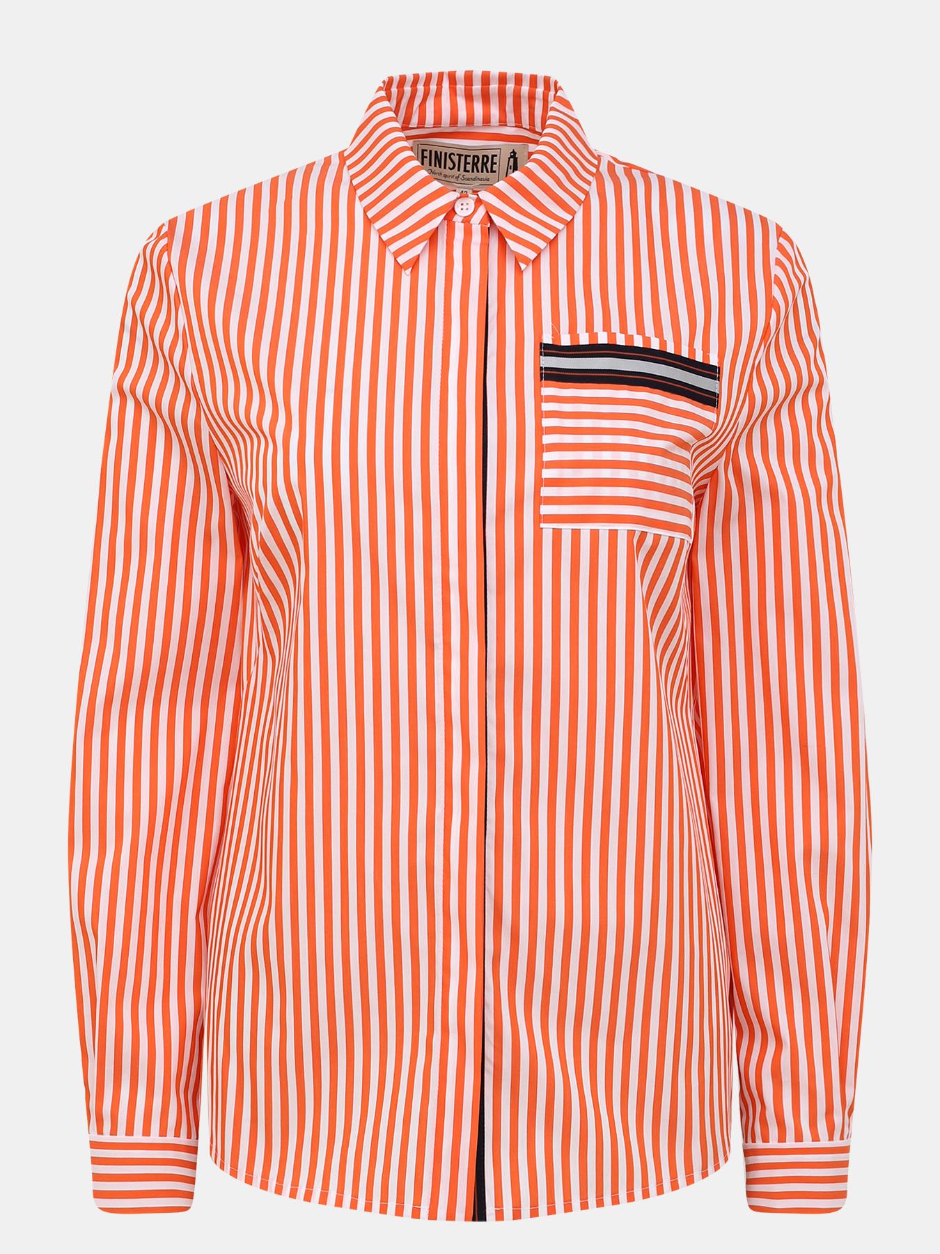 Рубашки Finisterre Рубашка