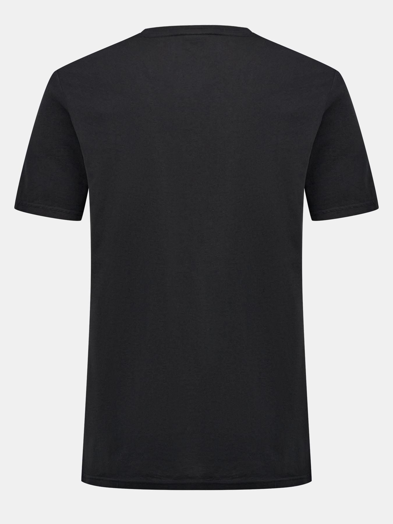 Фуфайка (футболка) BOSS Футболка Trust