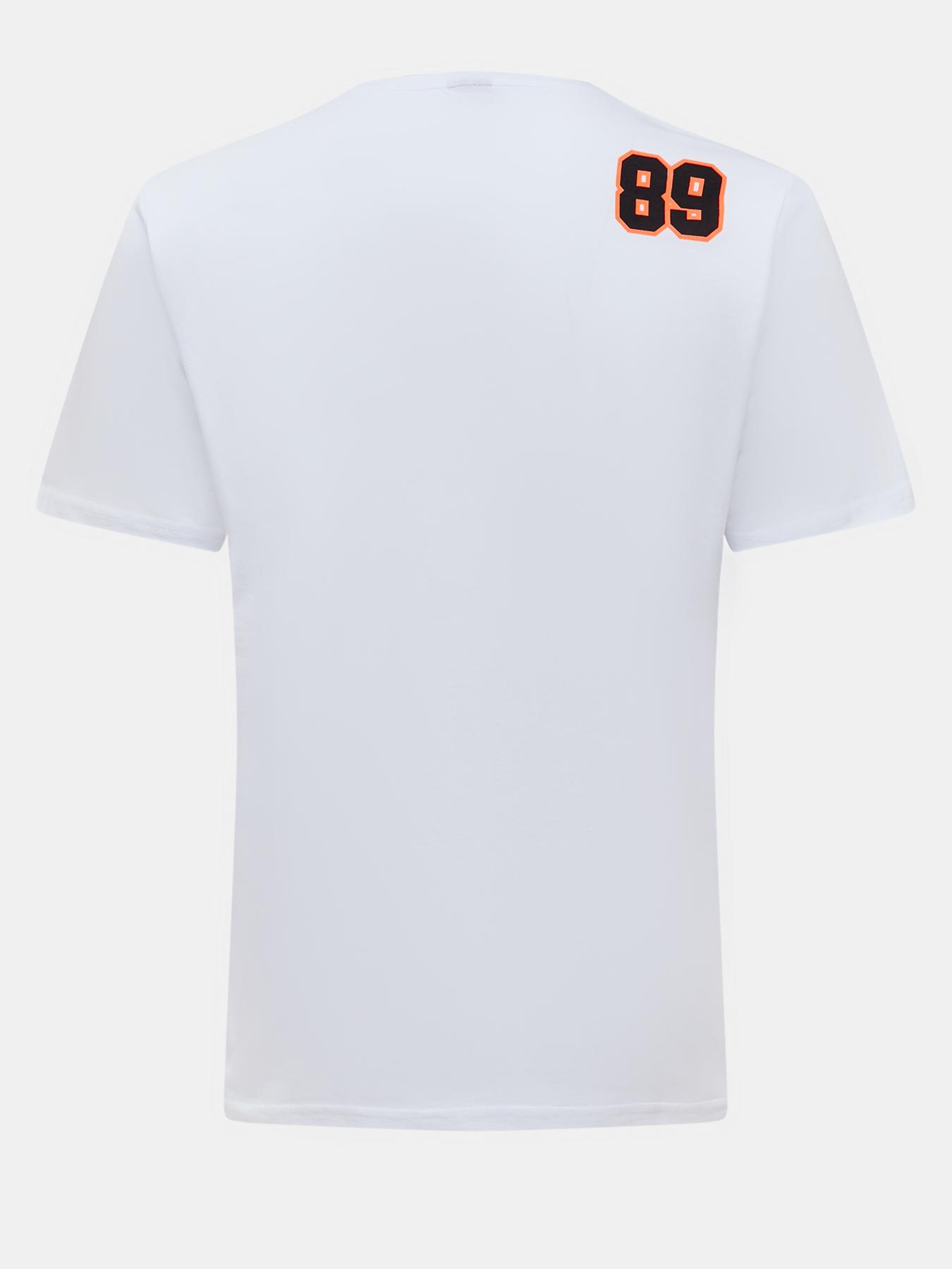 Фуфайка (футболка) Fire & Ice Футболка