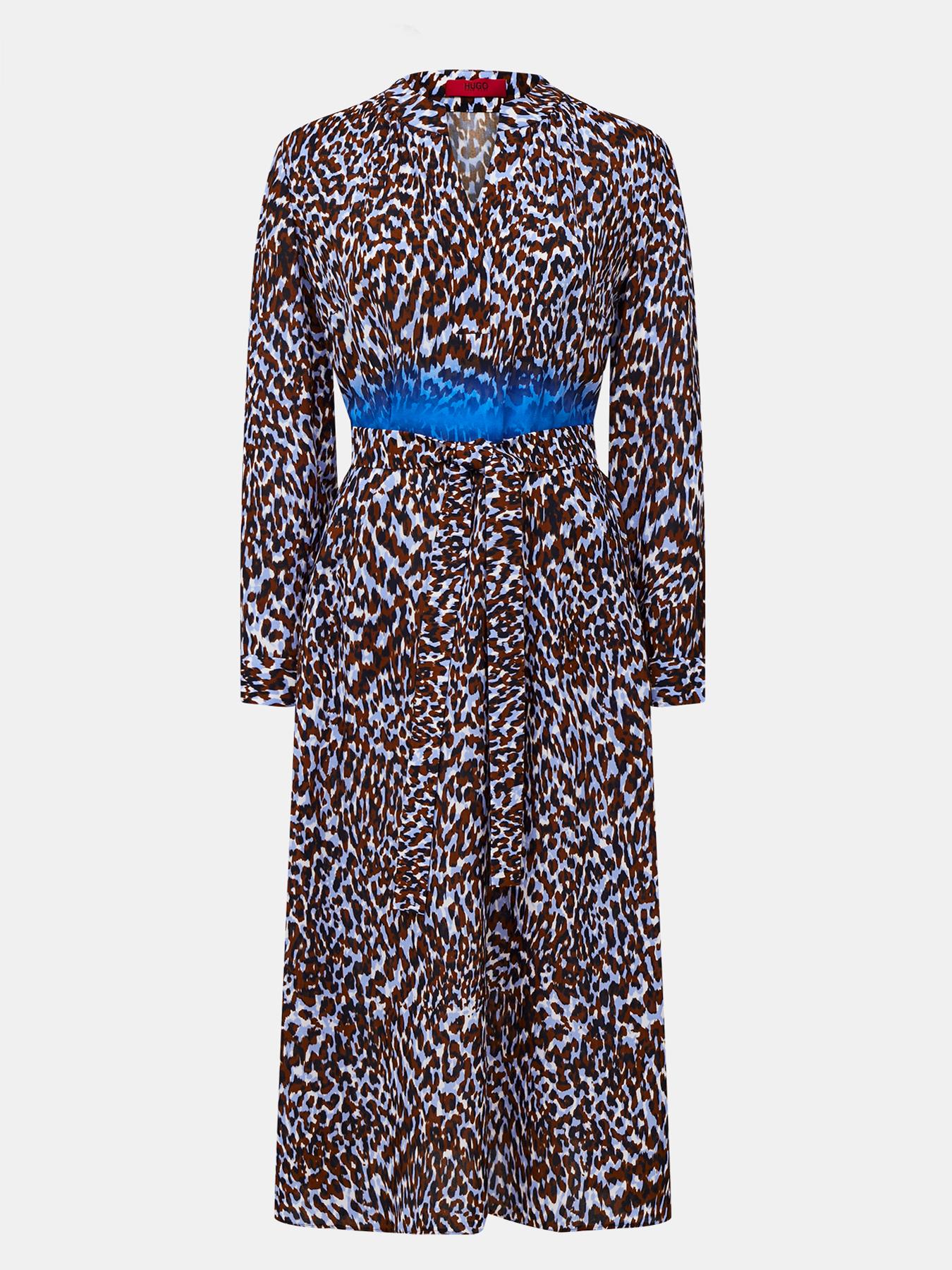 Платья HUGO Платье платья rinascimento платье