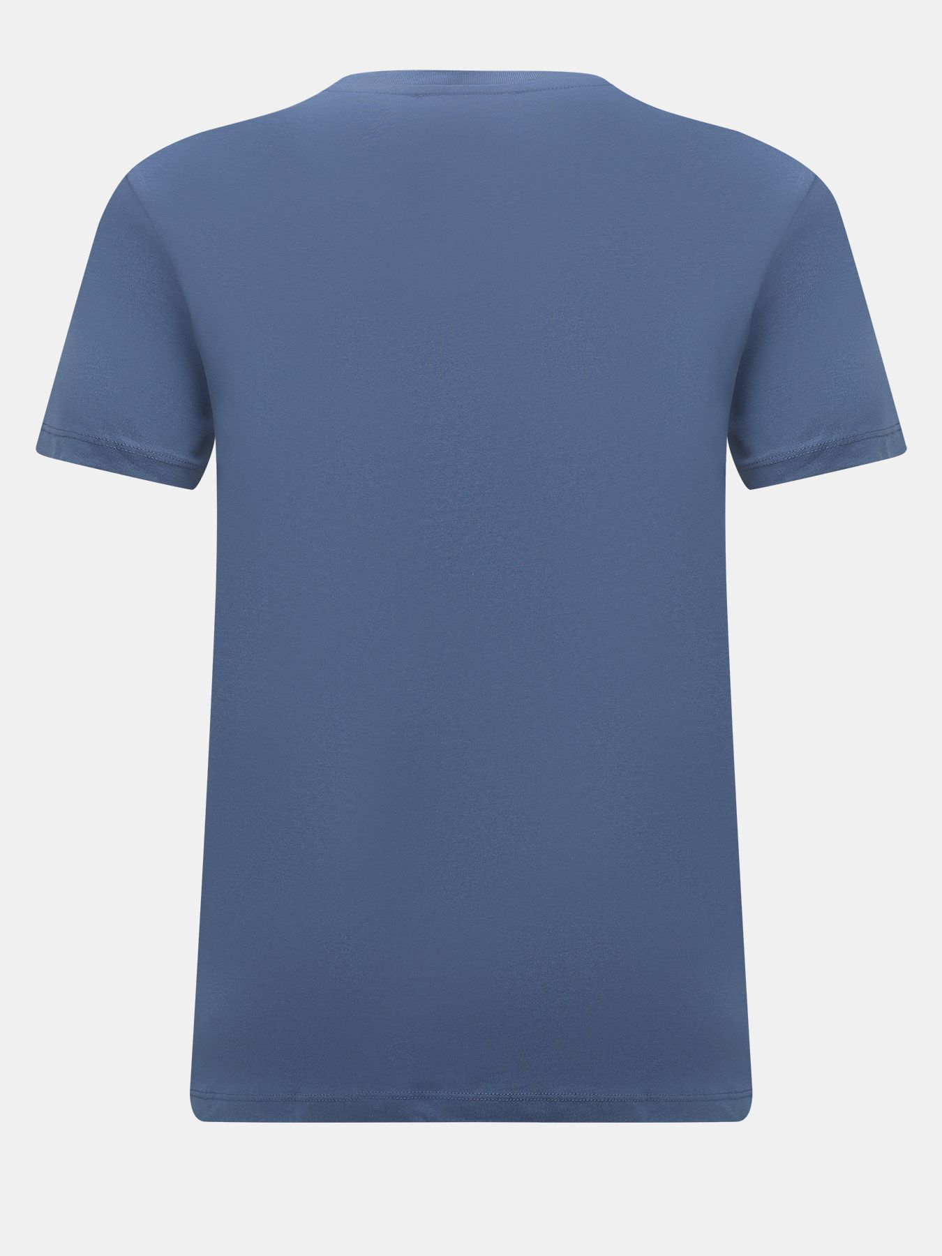 Фуфайка (футболка) Trussardi Jeans Футболка футболка trussardi jeans trussardi jeans tr016emhktz0