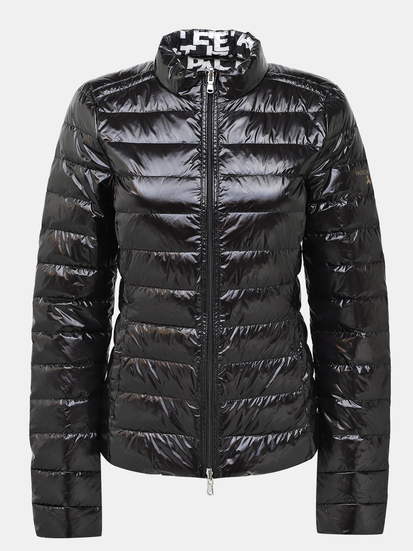 Фото - Куртки Patrizia Pepe Двусторонняя куртка patrizia pepe куртка