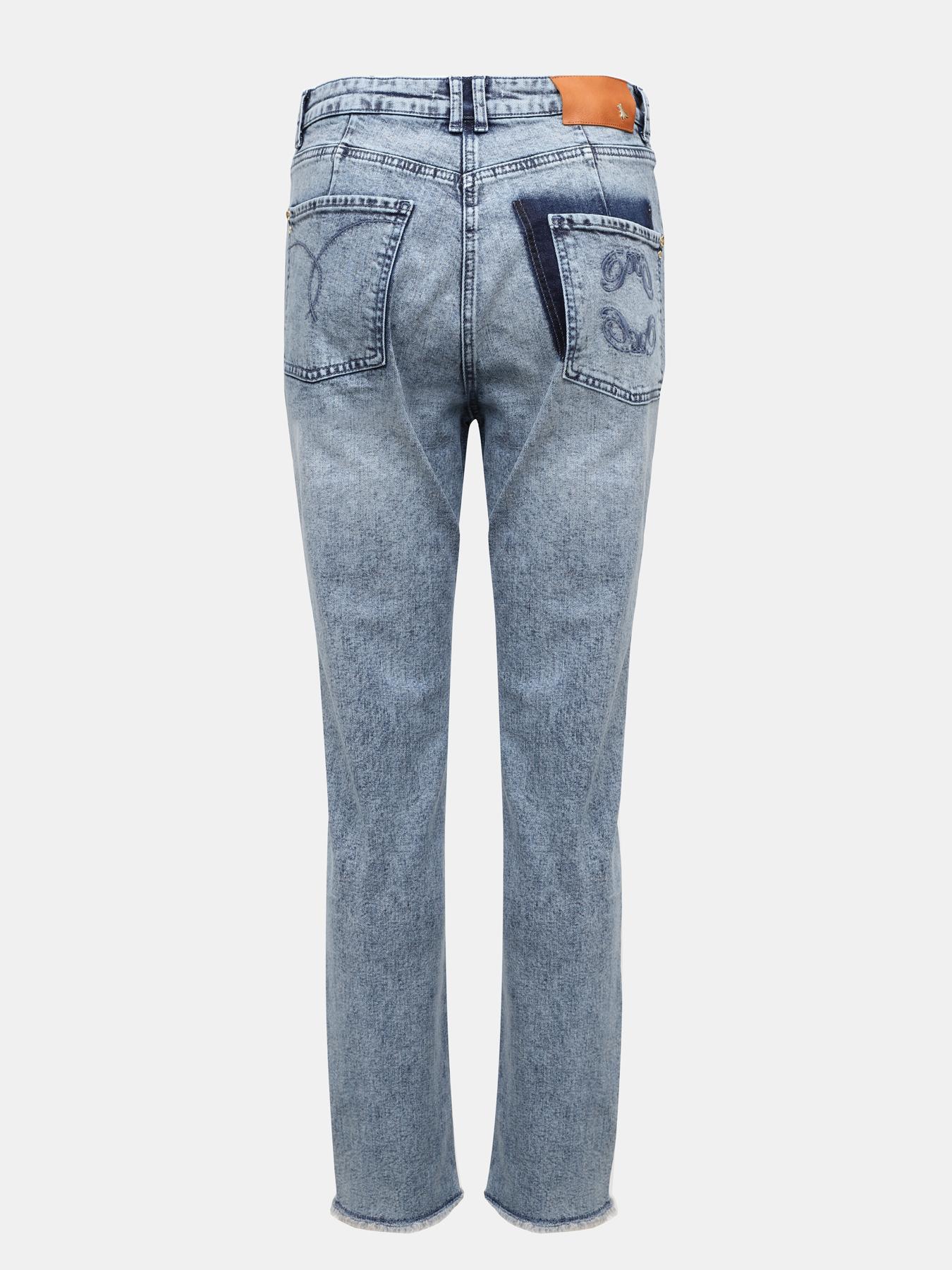 Брюки Patrizia Pepe Джинсы джинсы patrizia pepe размер 152 0325 белый зеленый