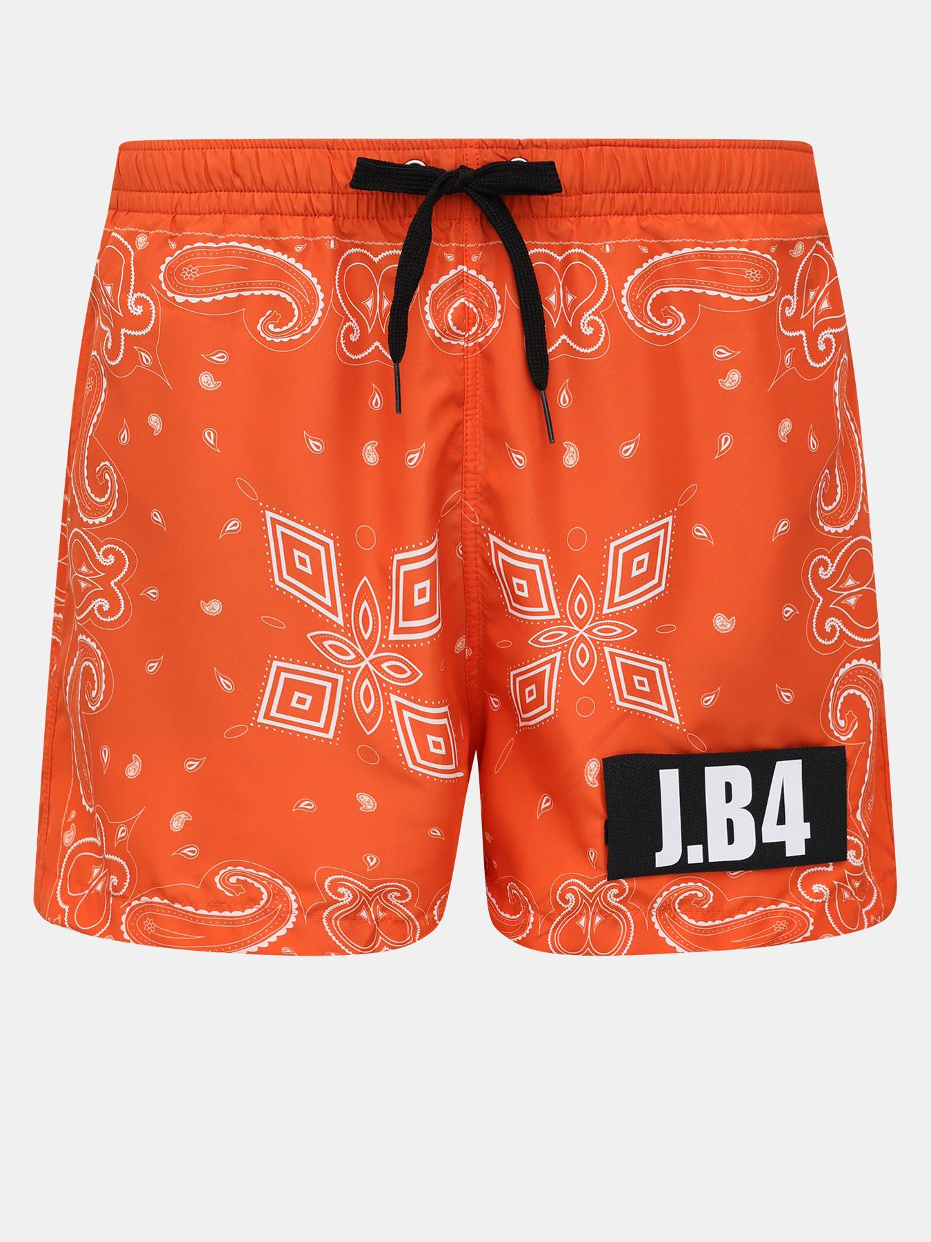 Плавательные шорты J.B4 Шорты плавательные