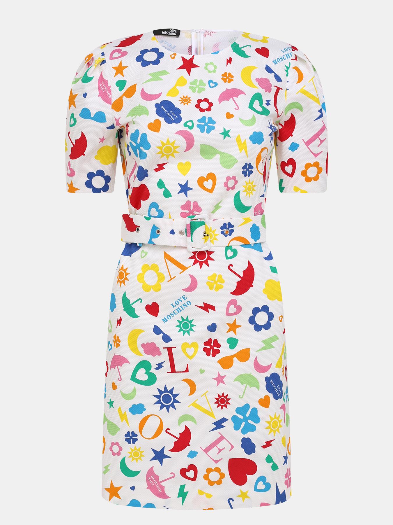 Платья Love Moschino Платье фото