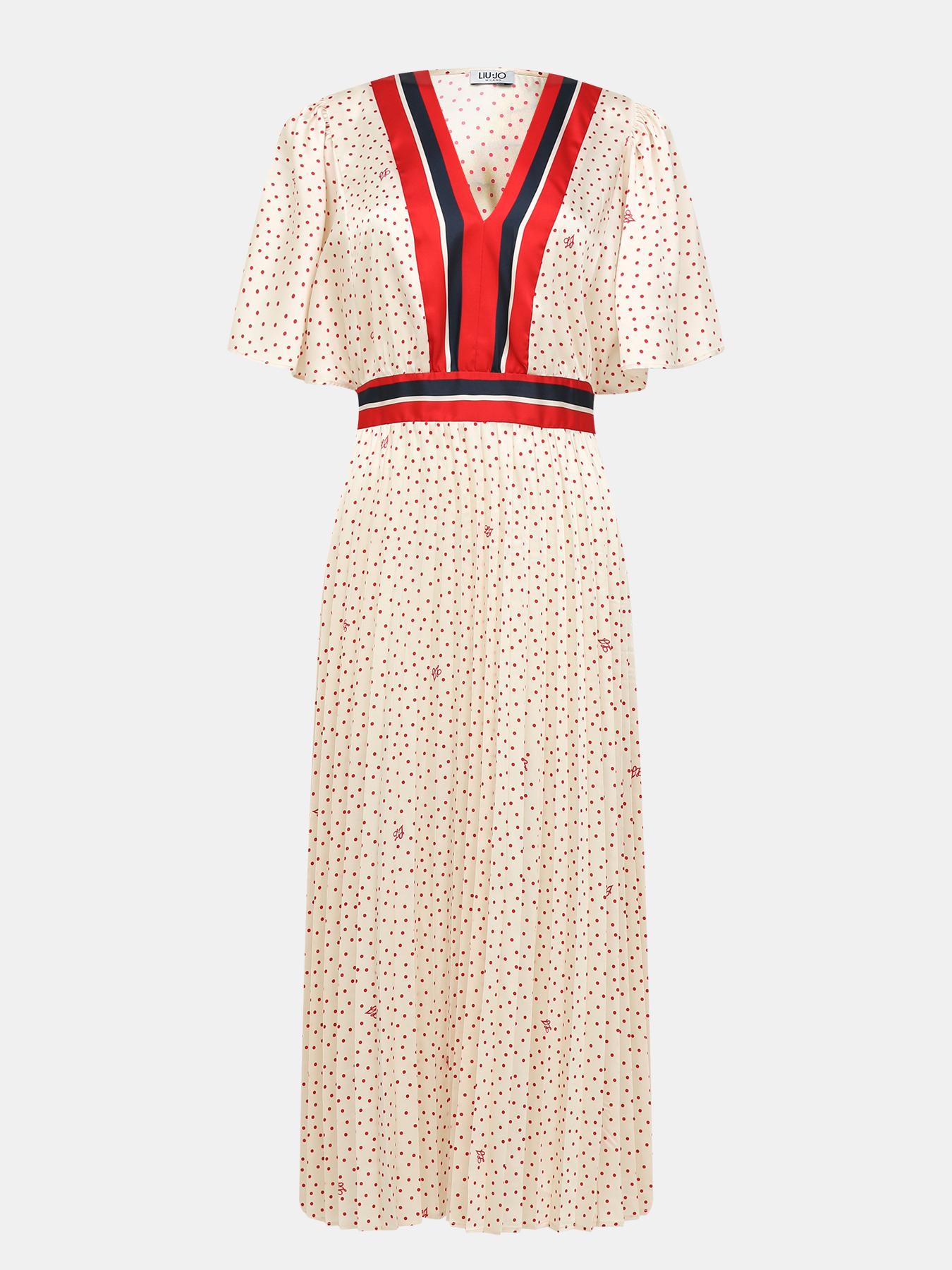 Платья Liu Jo Платье платья rinascimento платье