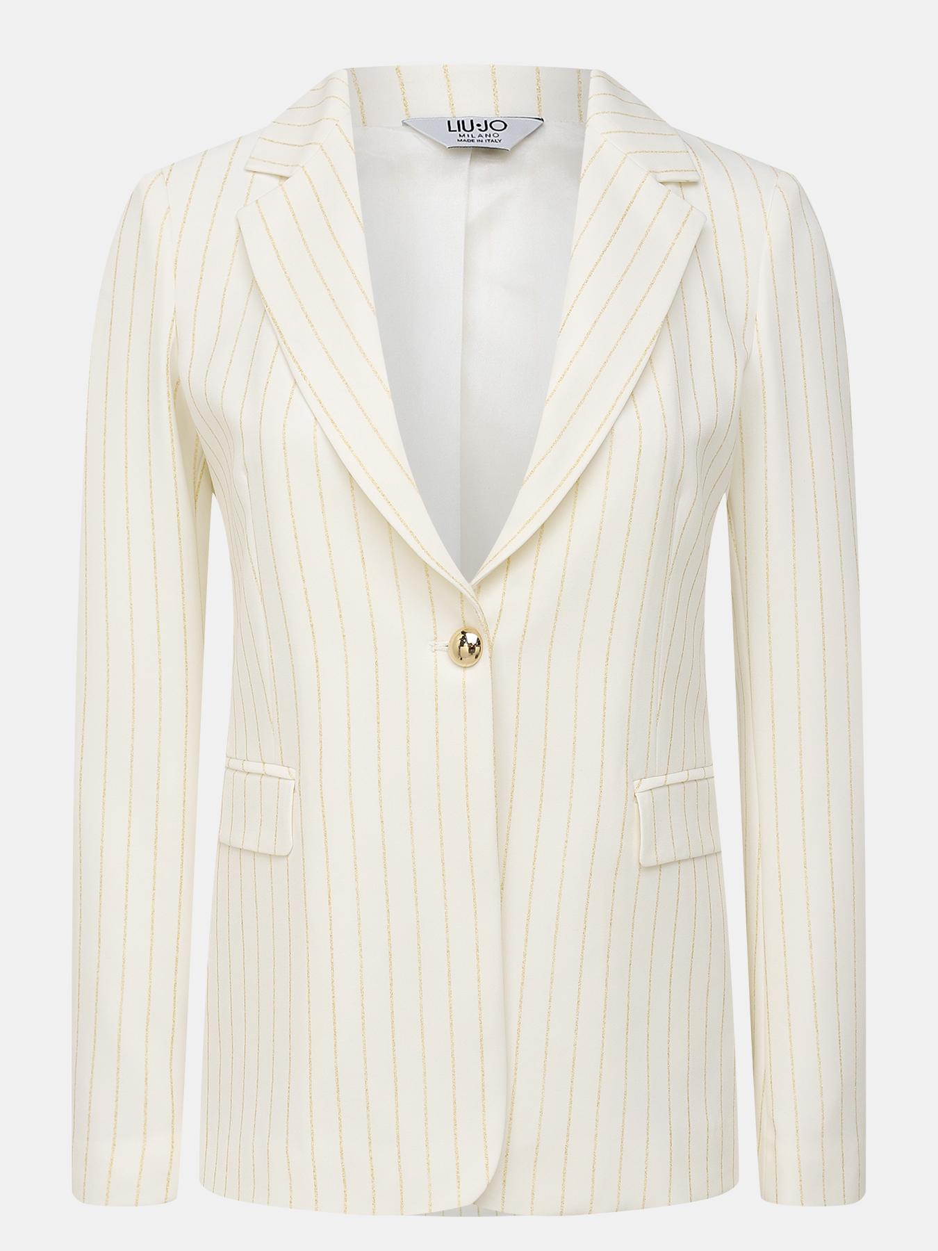 Пиджаки Liu Jo Удлиненный пиджак