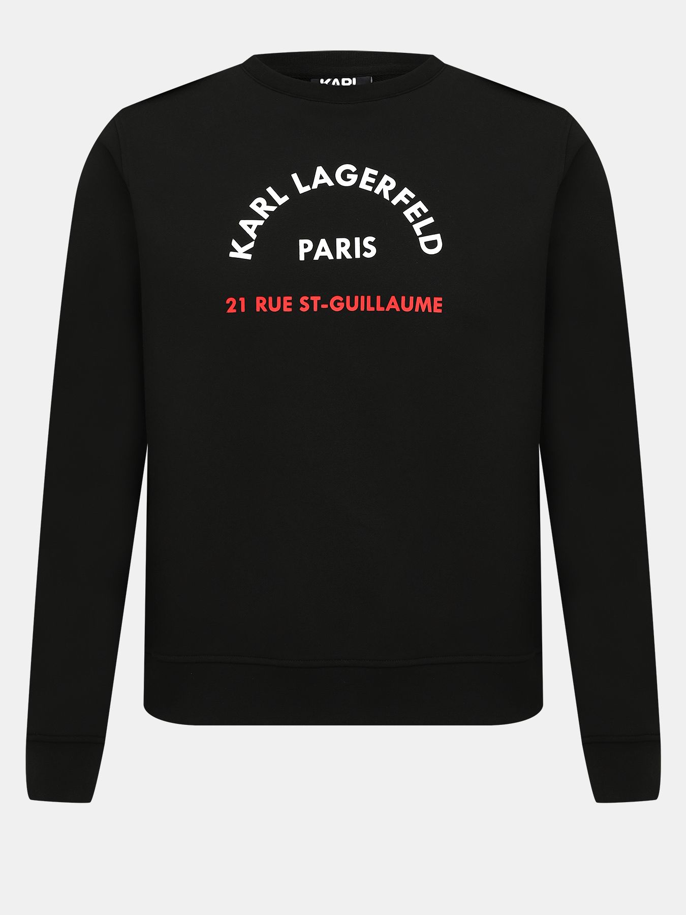Свитшоты Karl Lagerfeld Свитшот недорого