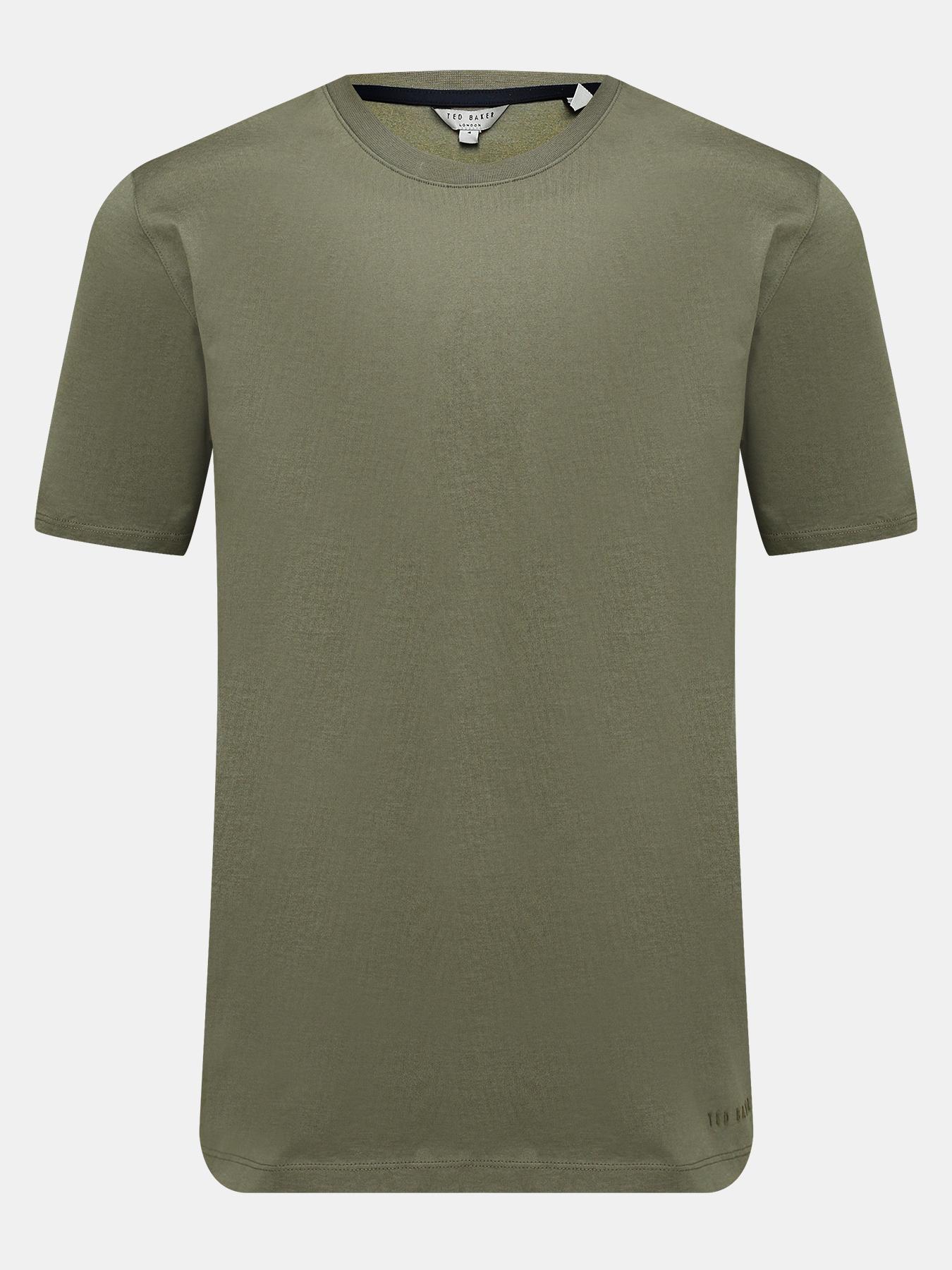 Фото - Футболки Ted Baker Футболка рубашки ted baker рубашка