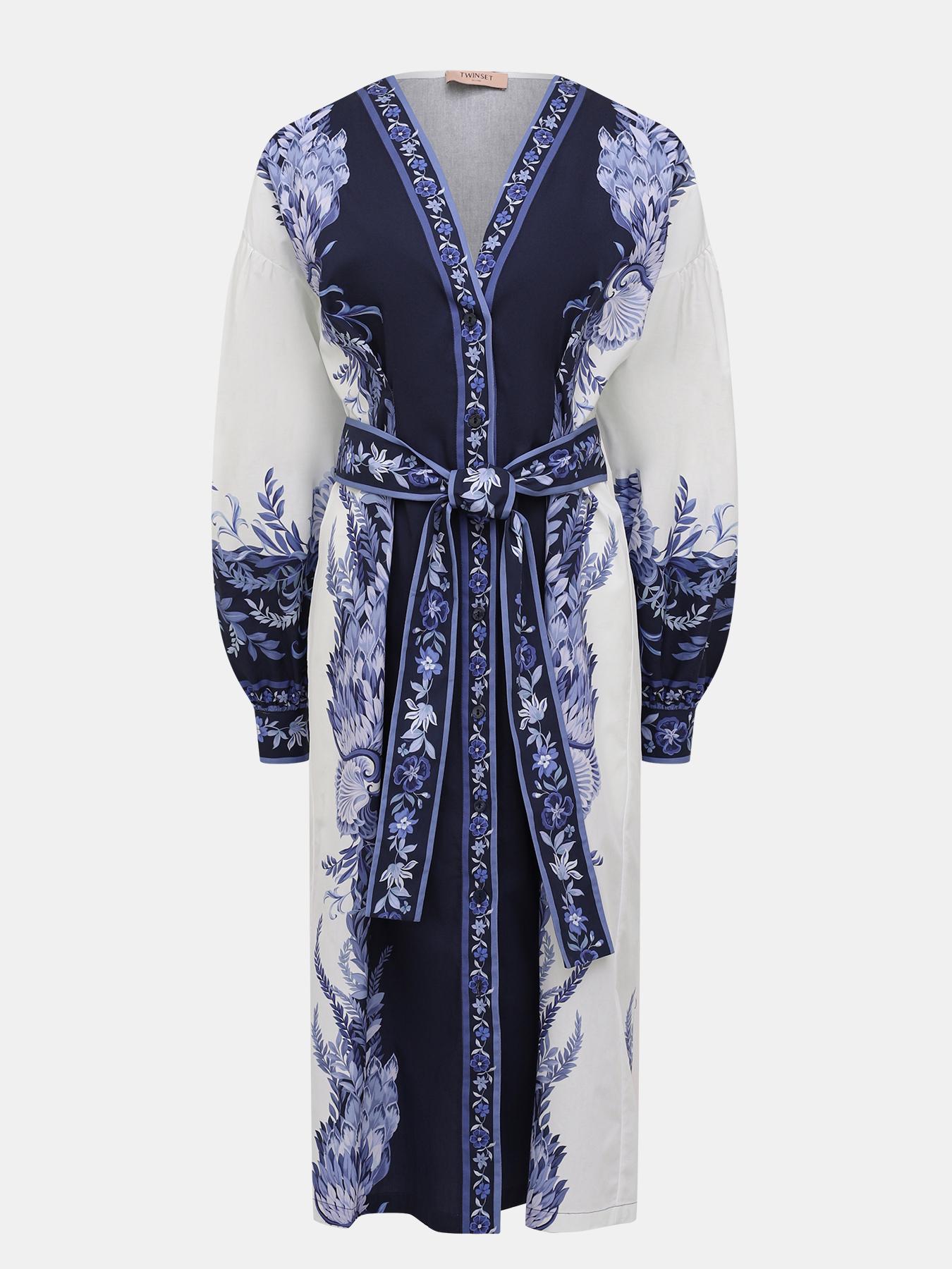 Платья TWINSET Платье платья rinascimento платье