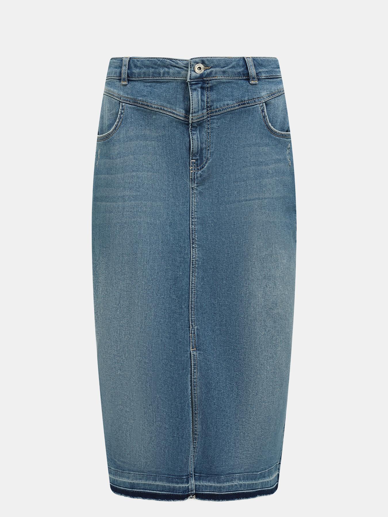 2nd day джинсовая юбка Юбки TWINSET ACTITUDE Джинсовая юбка