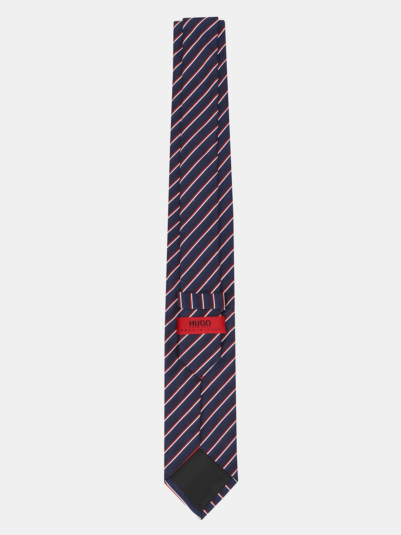 Фото - HUGO Галстук Tie floral pattern bow tie dress