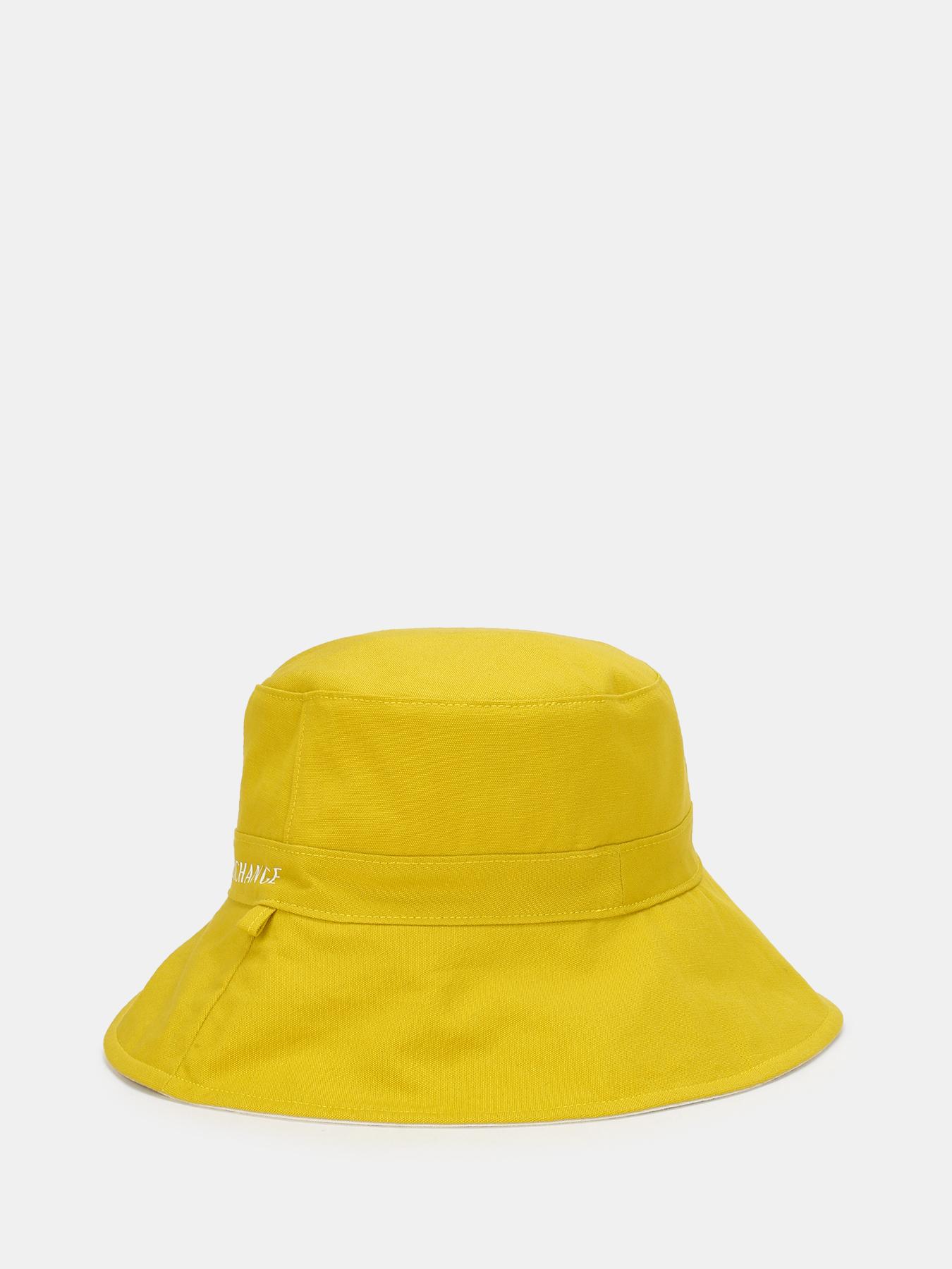 Шляпы Armani Exchange Панама