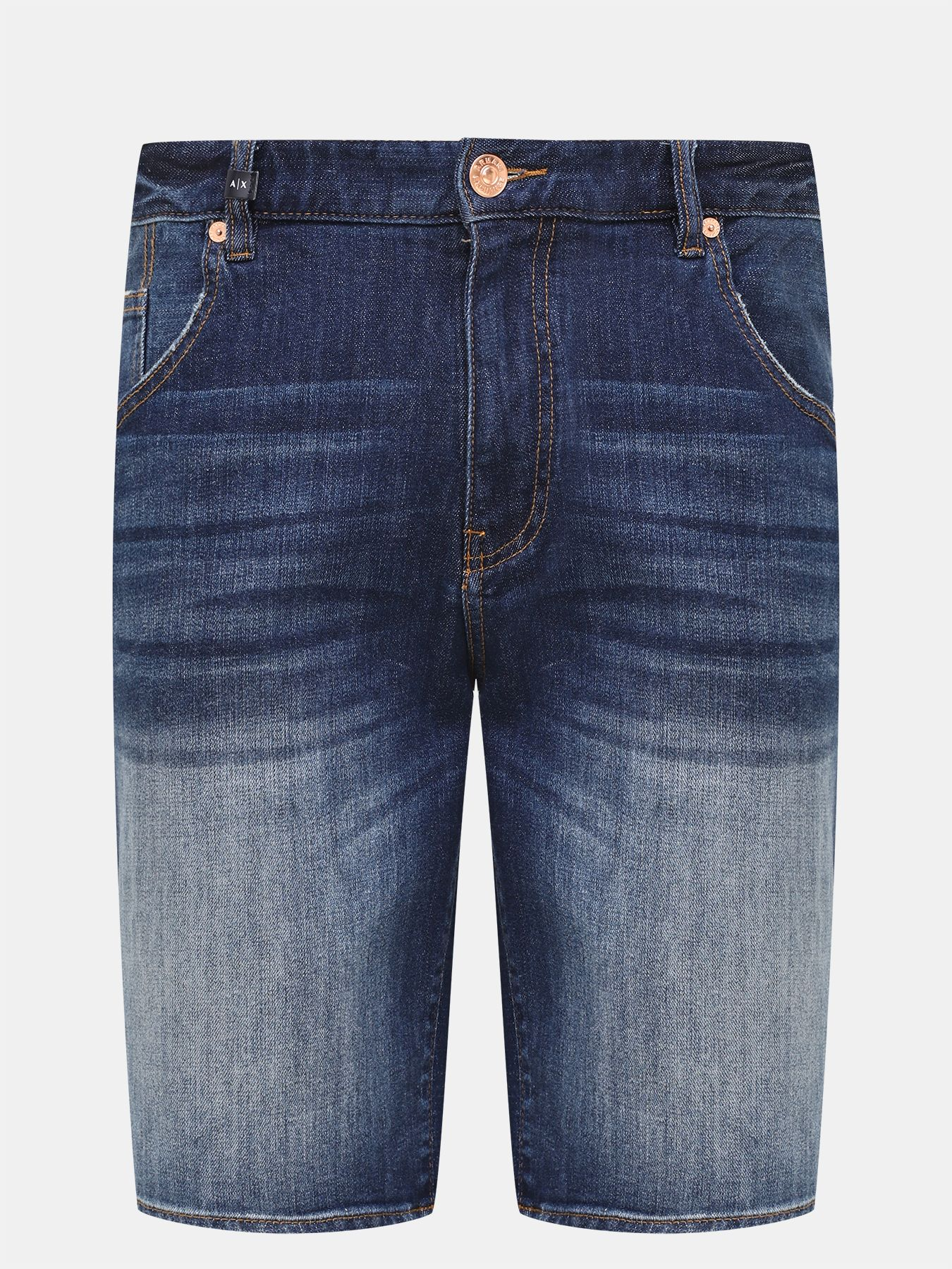 Шорты Armani Exchange Джинсовые шорты