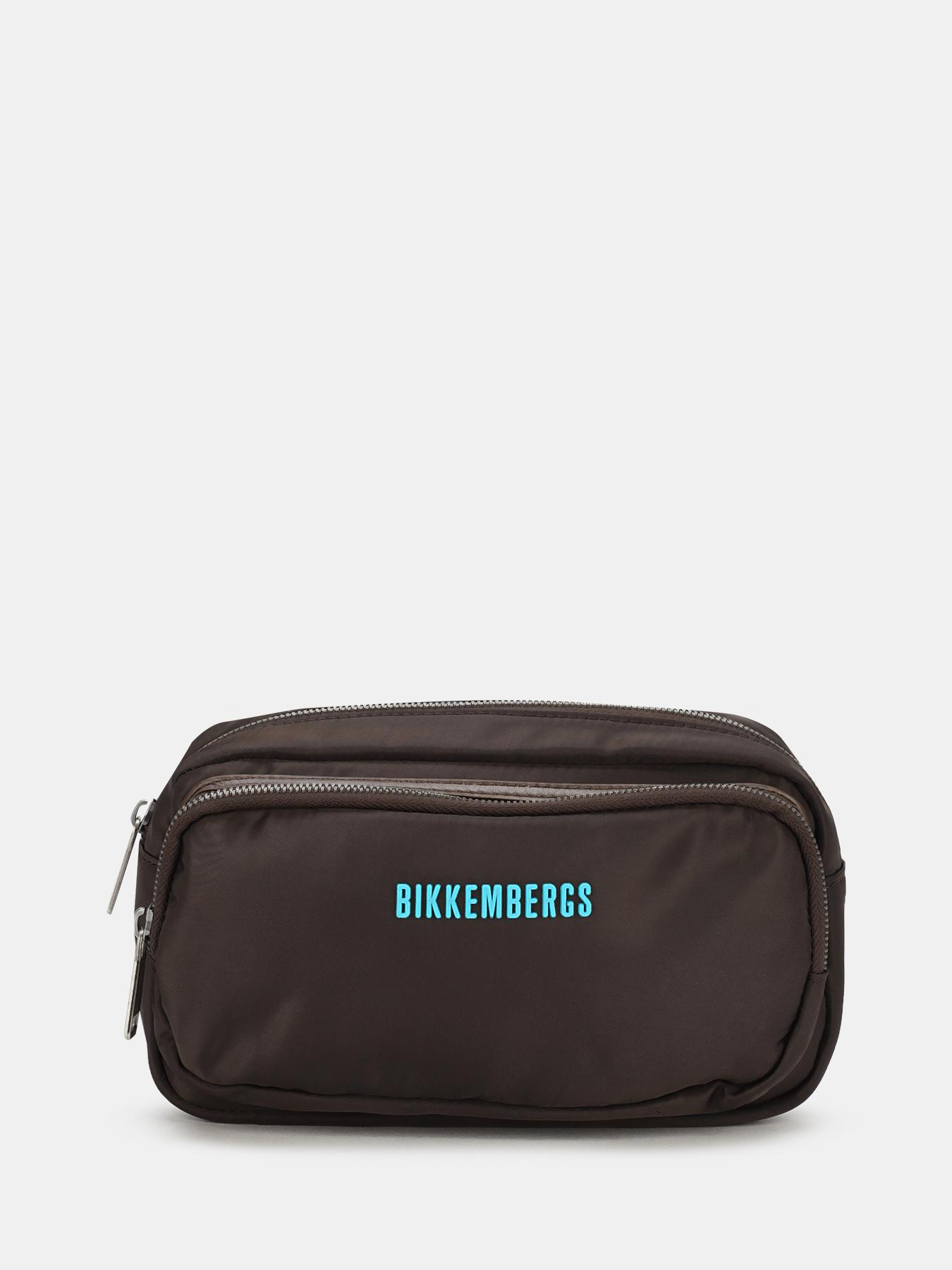 Фото - Поясные сумки Bikkembergs Поясная сумка сумка поясная solo искусственная кожа желтый