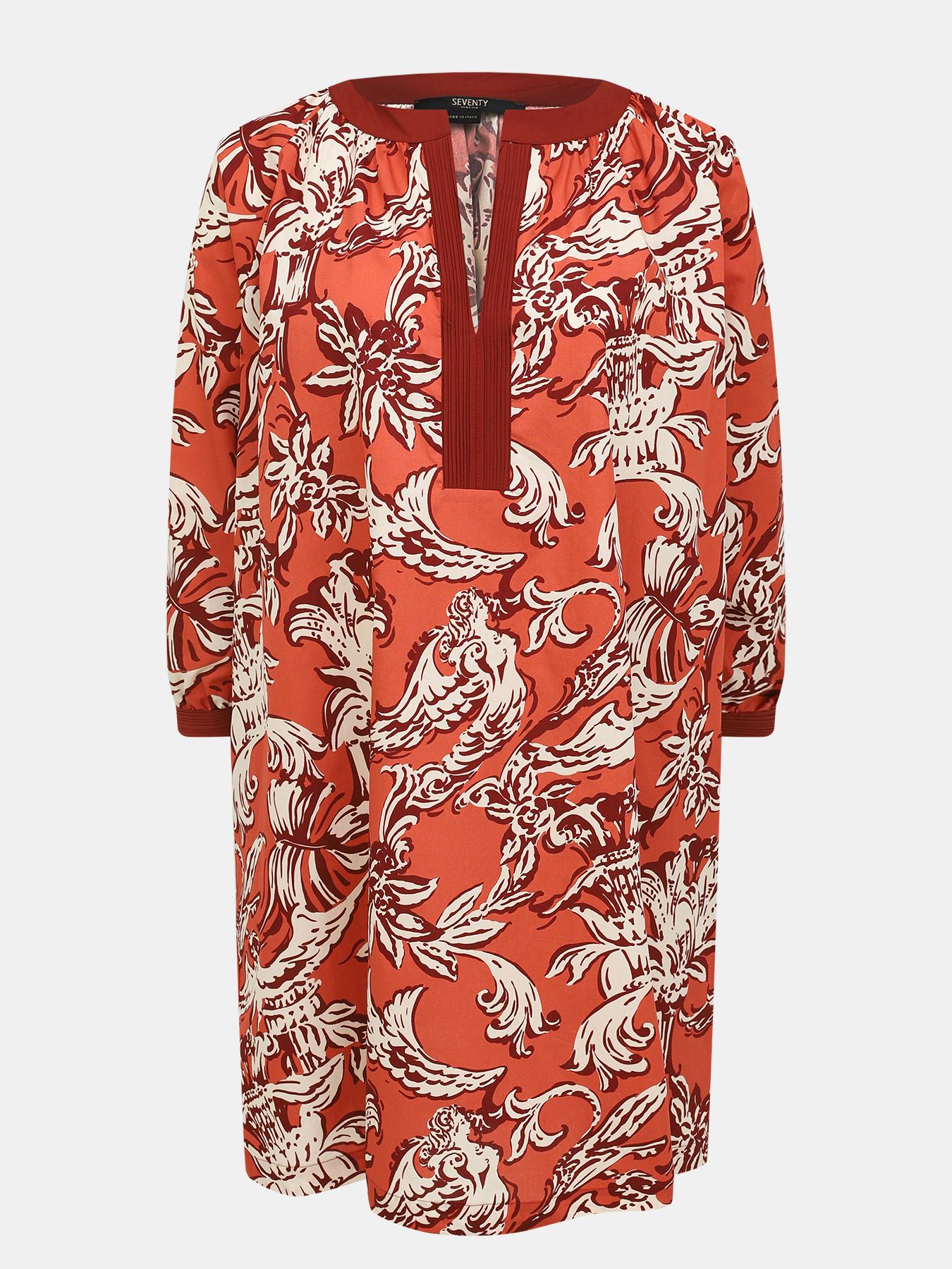 Платья Seventy Venezia Платье платья rinascimento платье