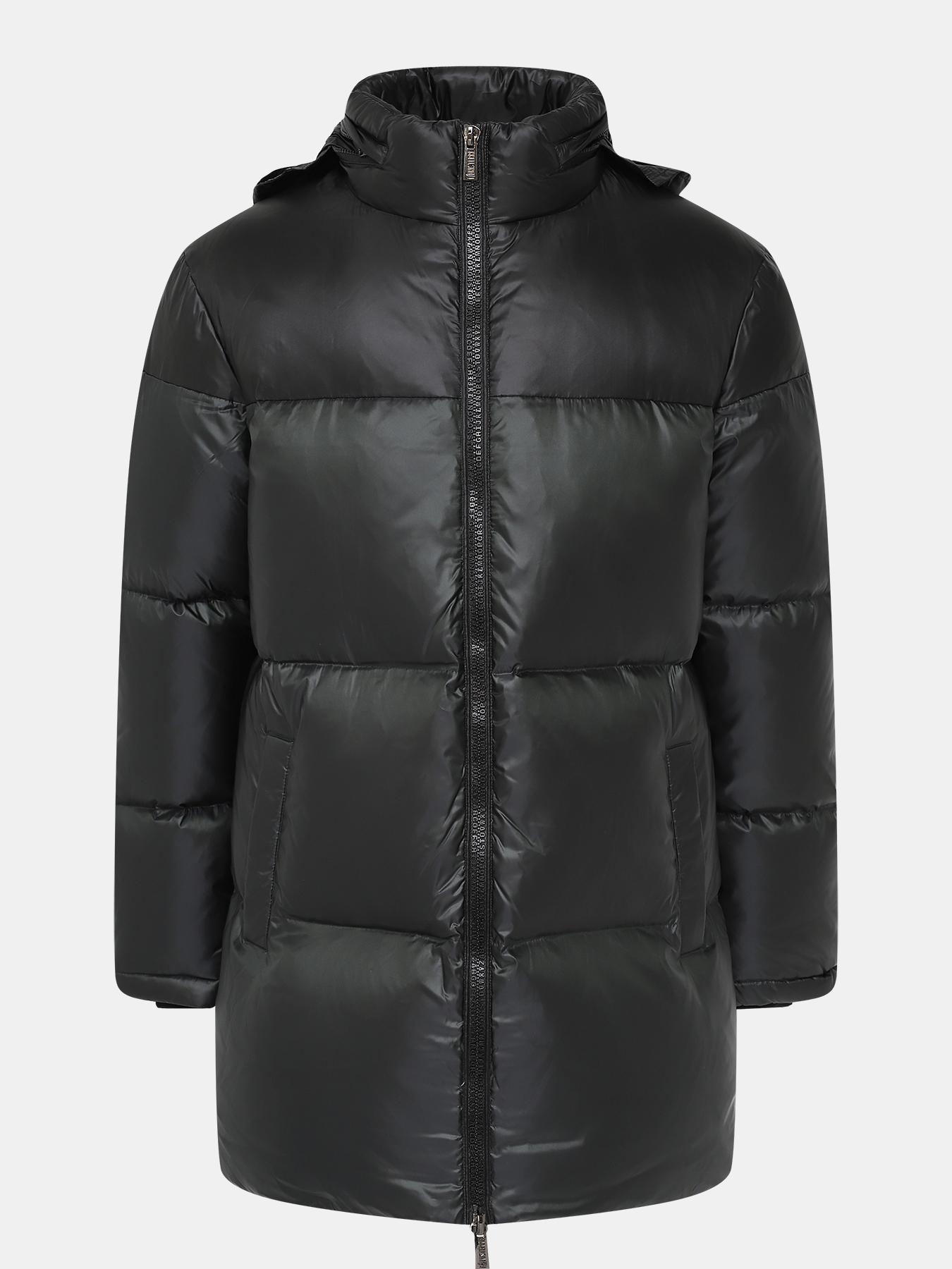 Пуховики Finisterre Удлиненная куртка