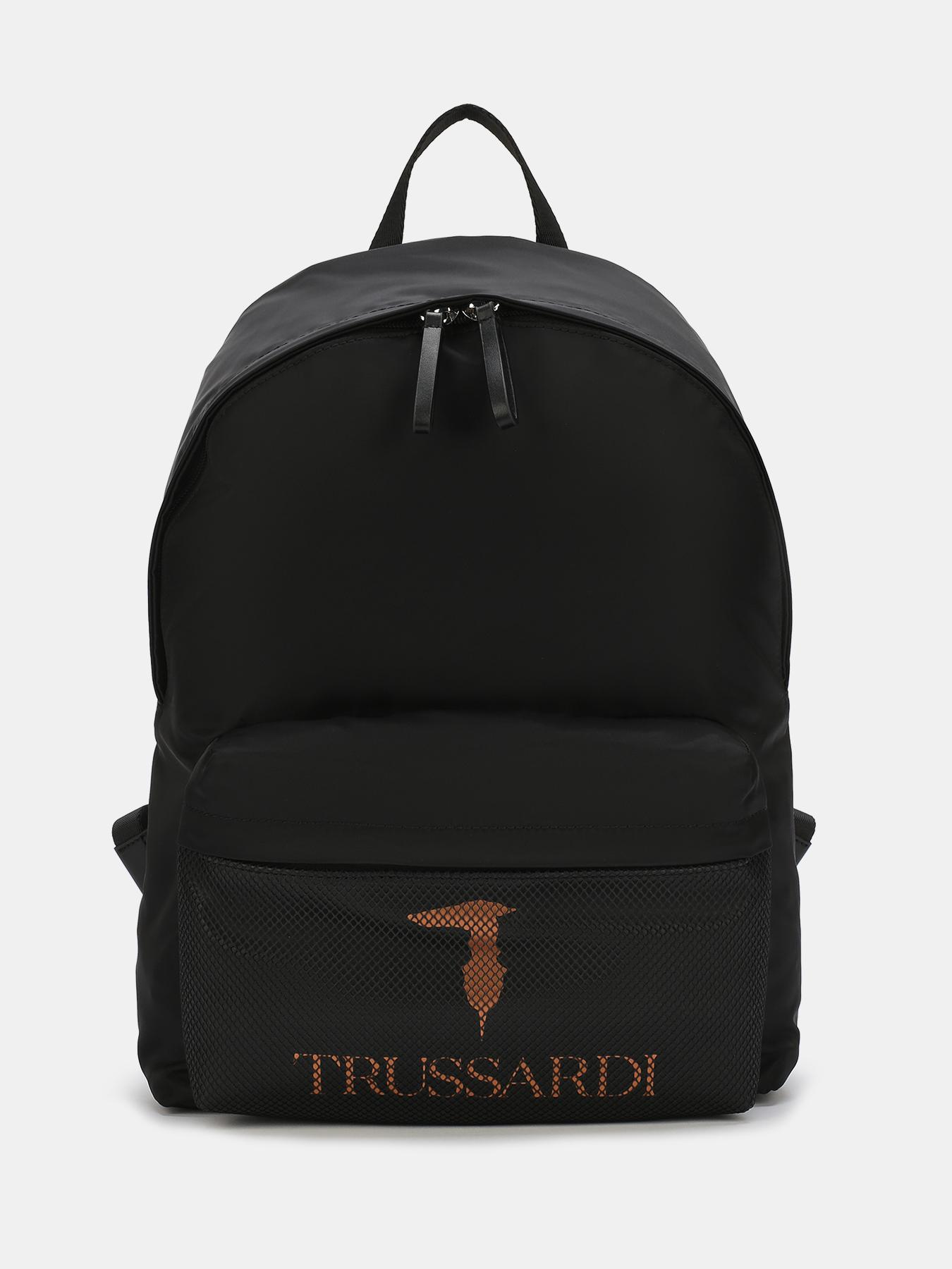 Рюкзаки Trussardi Jeans Рюкзак сумка trussardi jeans 75b00684 9y099999 k299