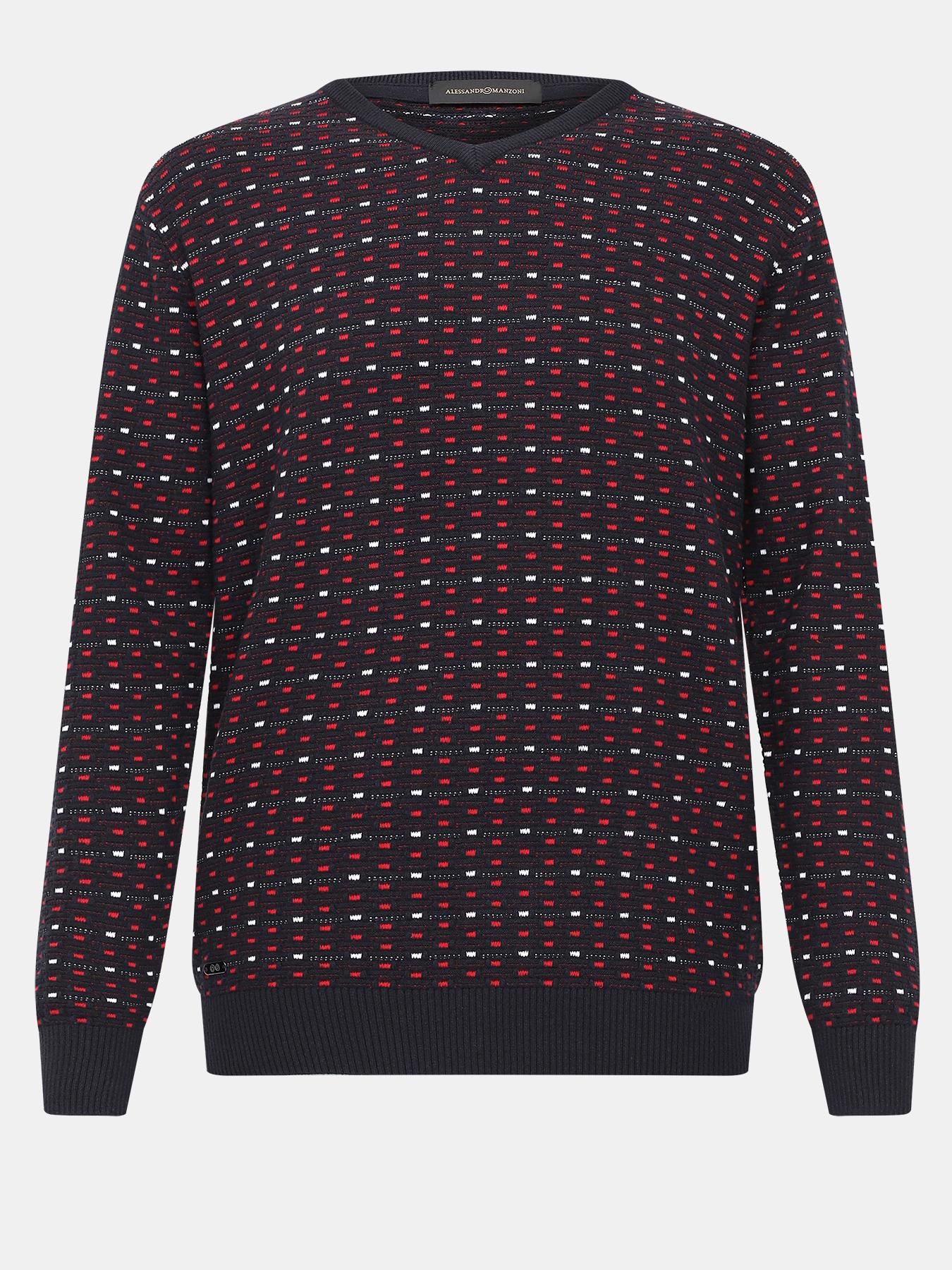 Пуловеры Alessandro Manzoni Пуловер
