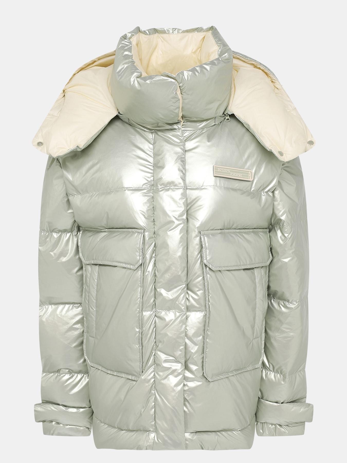 Пуховики Finisterre Куртка