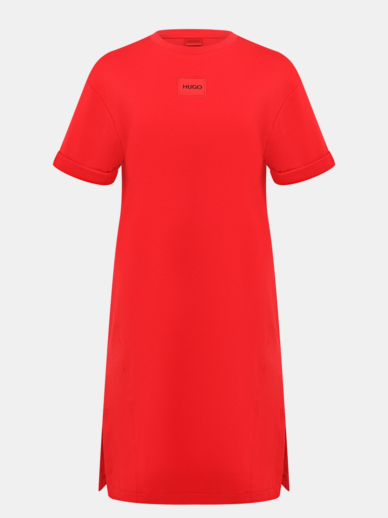 Платья HUGO Платье Neyle платья rinascimento платье