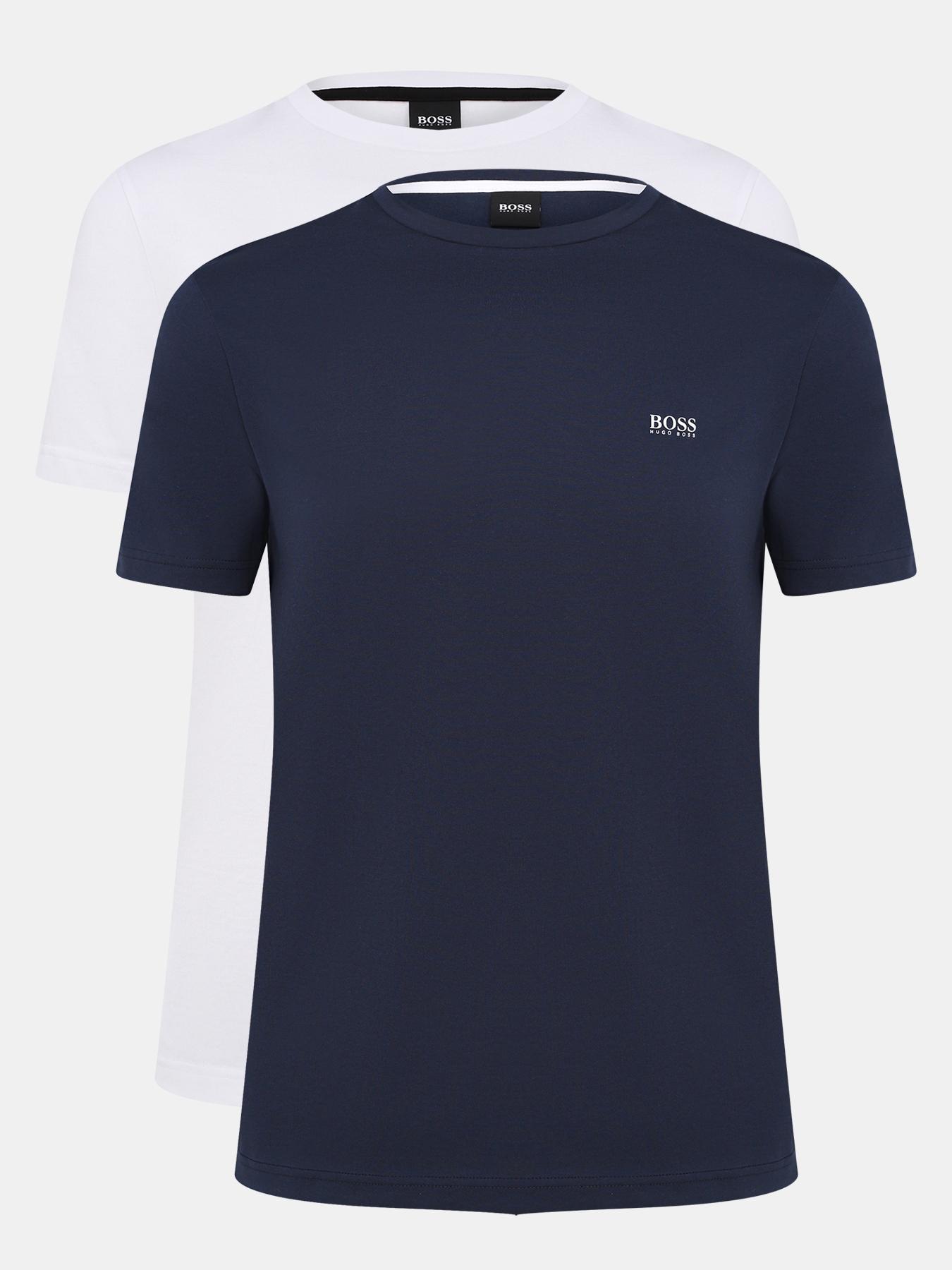 BOSS Футболка T-Shirt (2 шт)