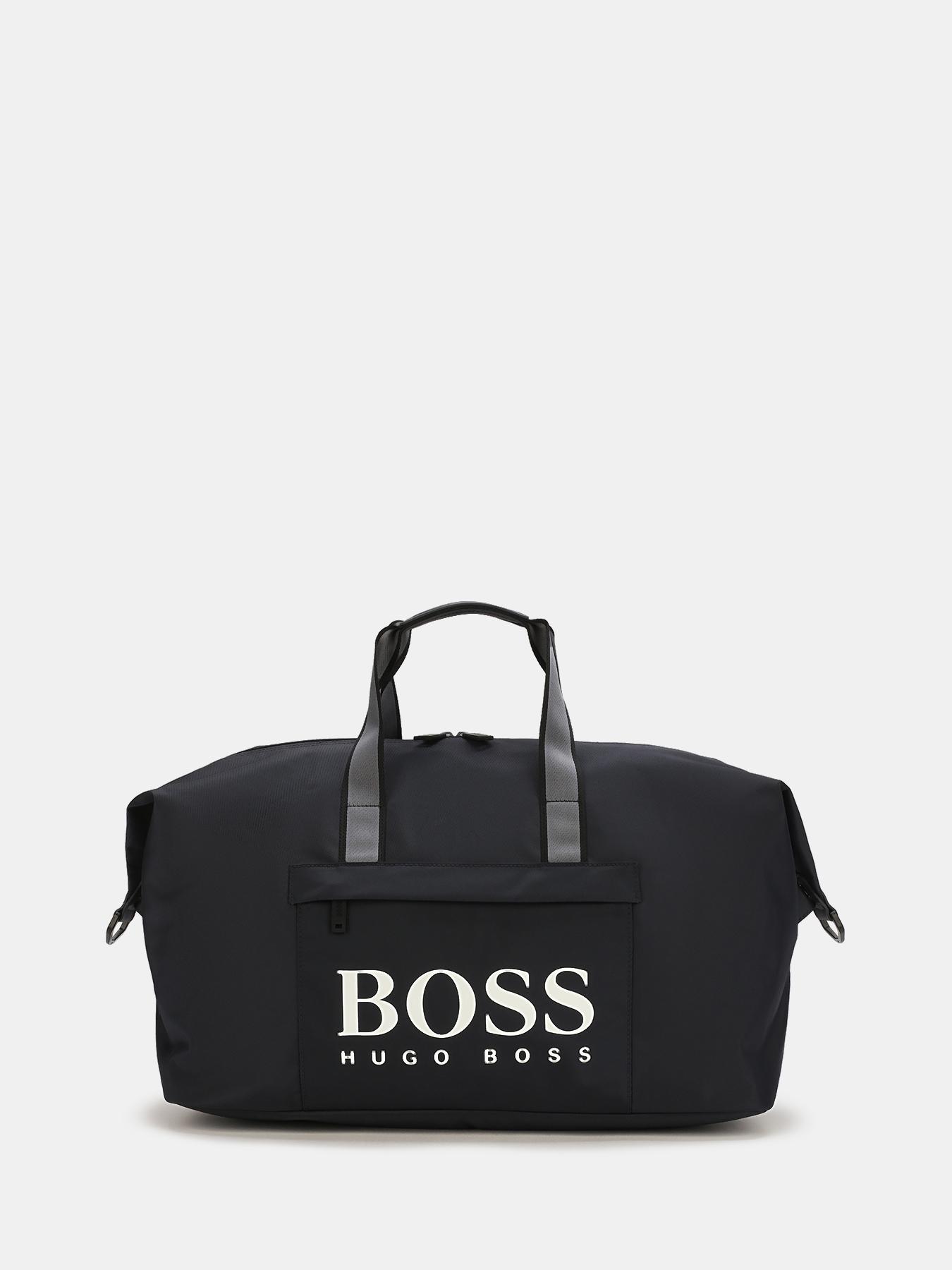 Фото - Дорожные сумки BOSS Дорожная сумка Magnif феникс сумка мешок дорожная монстрик в оранжевом свитере 48646 оранжевый