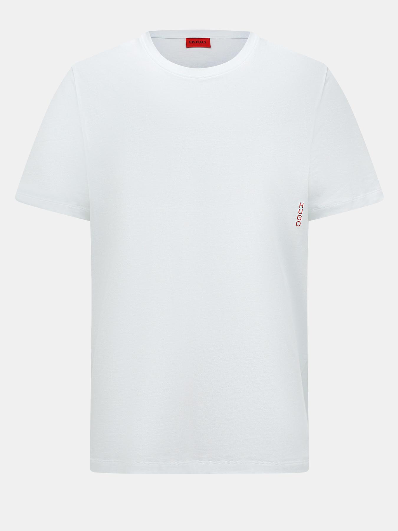 HUGO Футболка T-Shirt (2 шт)
