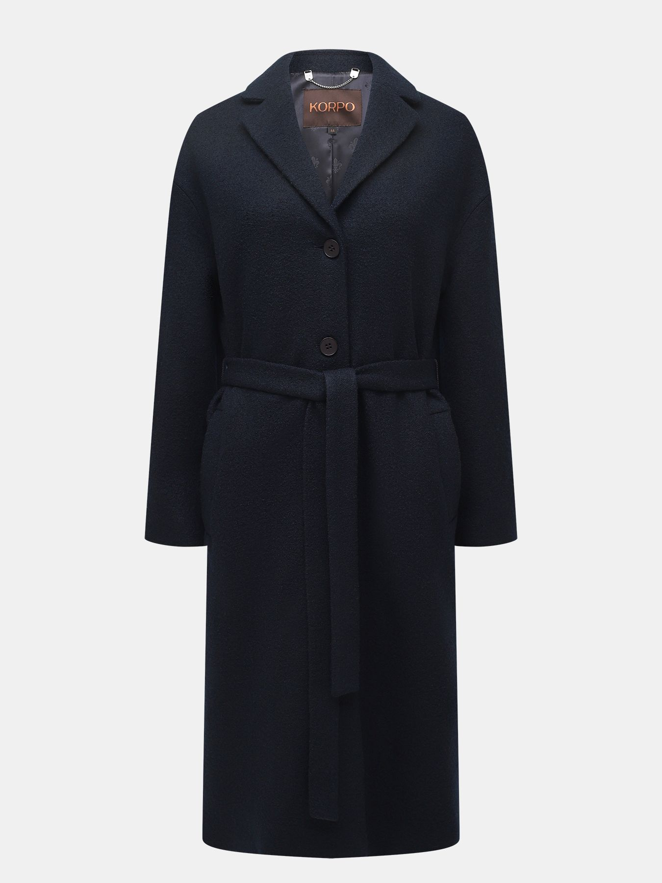 Пальто Korpo Пальто пальто korpo длинное пальто